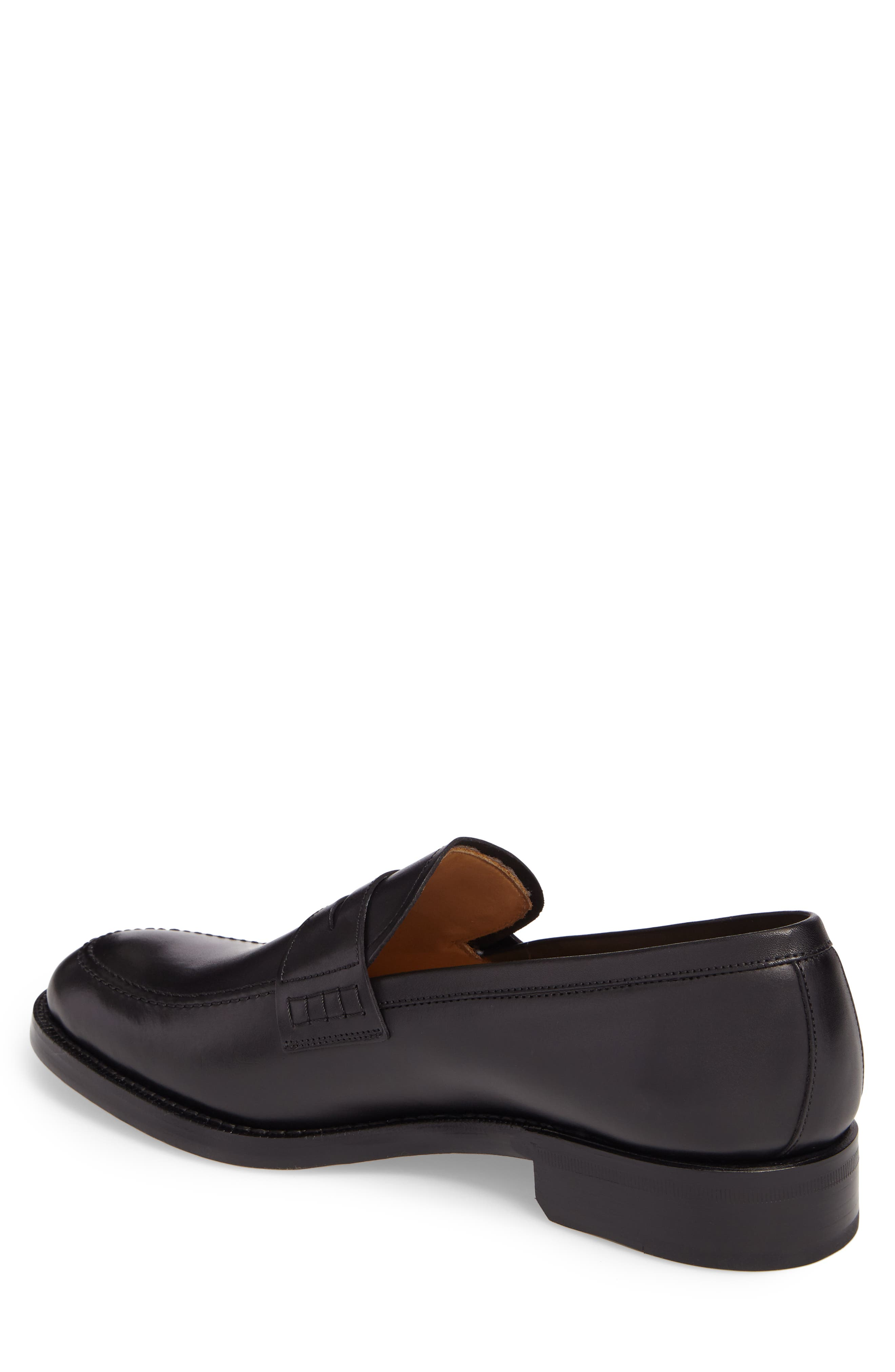 Archie Penny Loafer,                             Alternate thumbnail 2, color,                             001