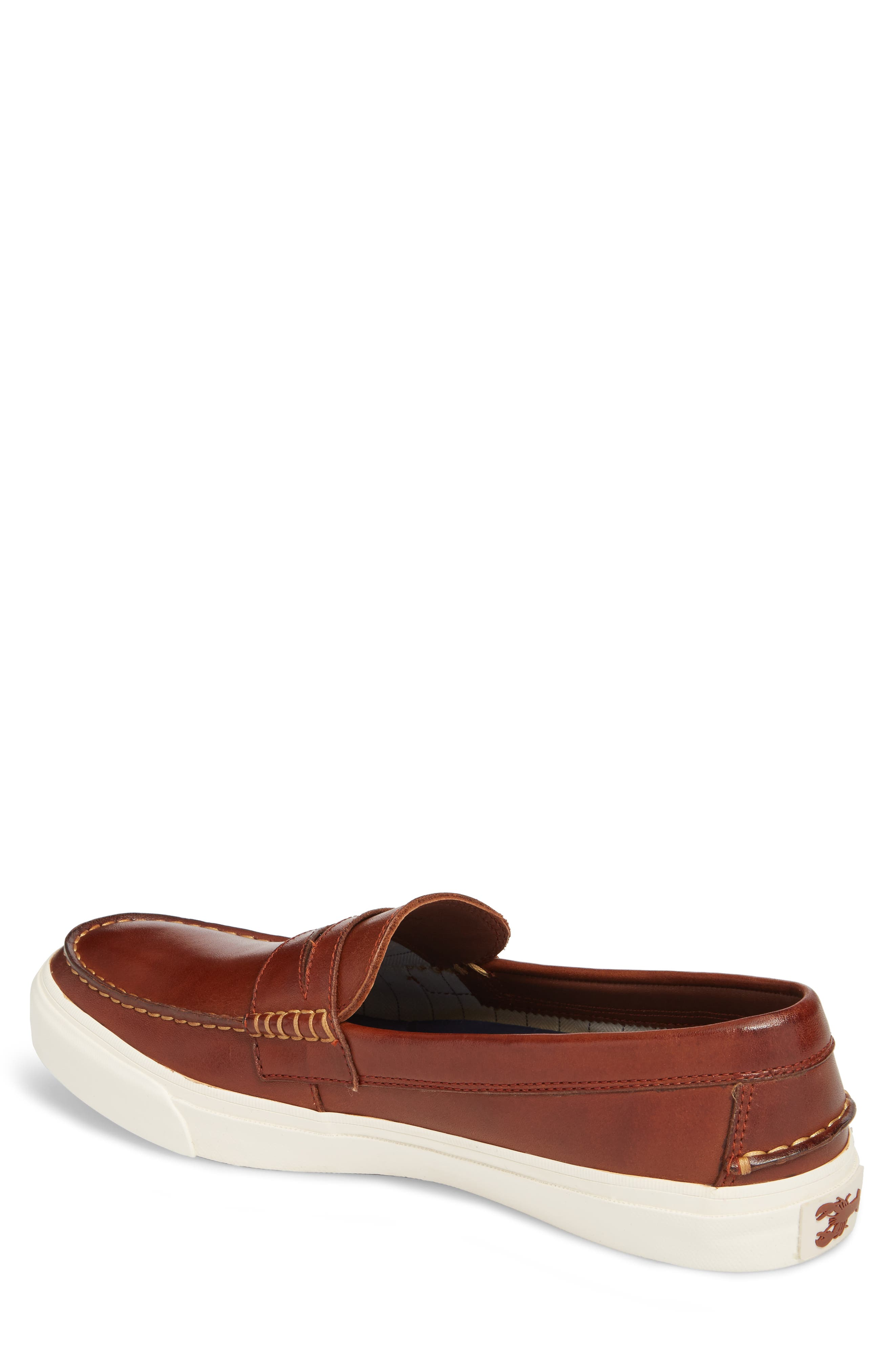 Pinch Weekend LX Penny Loafer,                             Alternate thumbnail 14, color,