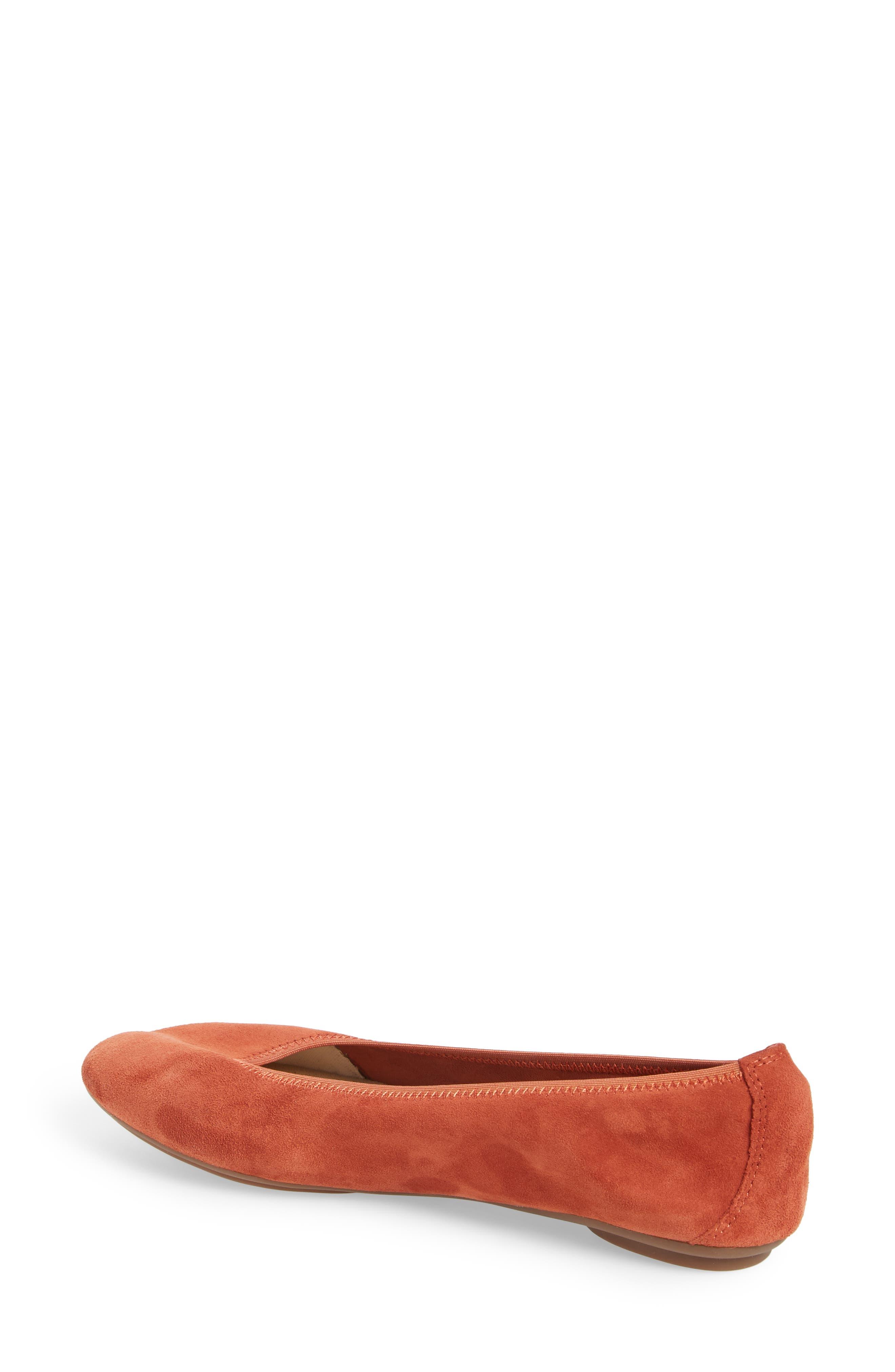 'Chaste' Ballet Flat,                             Alternate thumbnail 54, color,