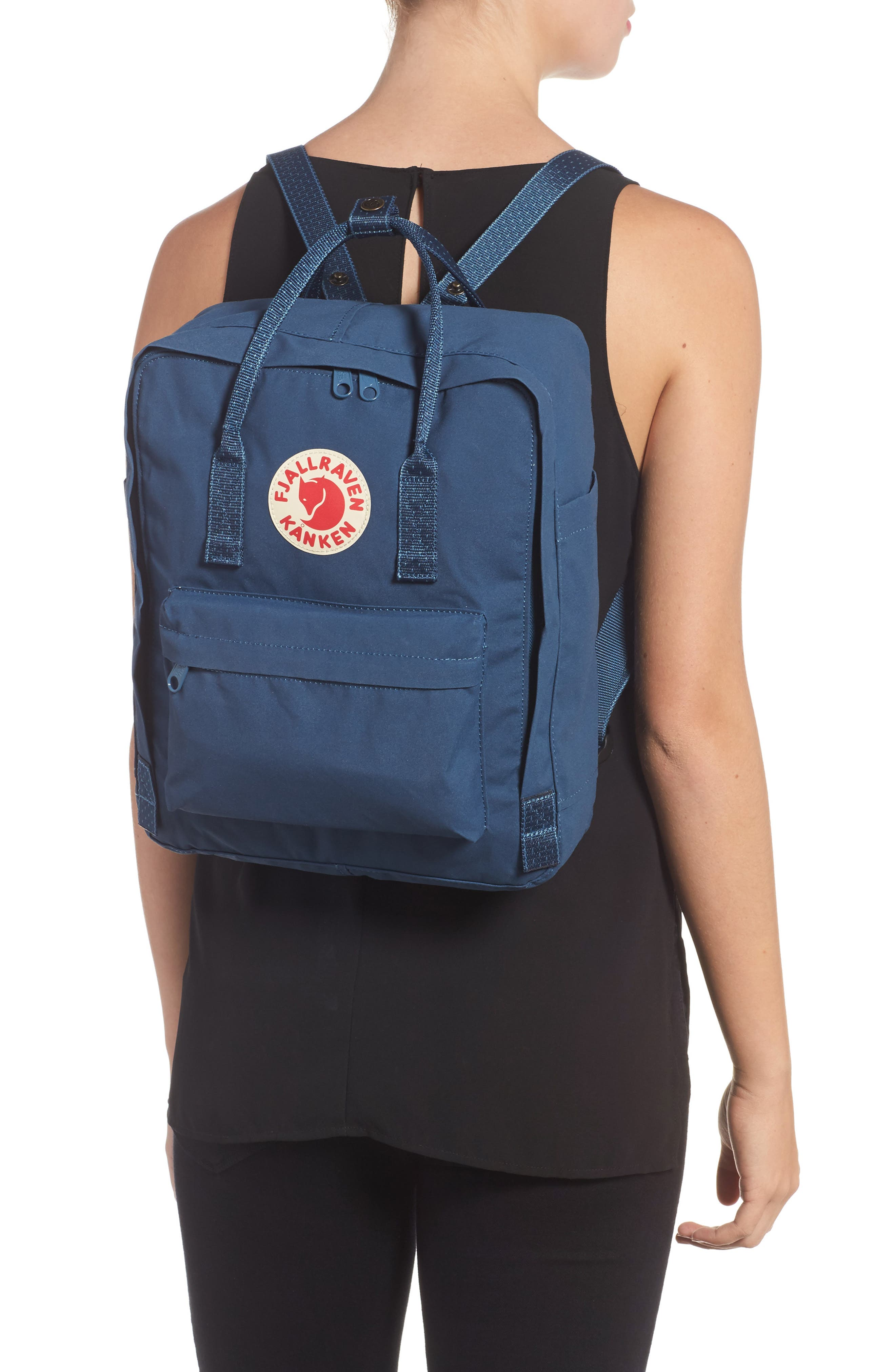 'Kånken' Water Resistant Backpack,                             Alternate thumbnail 85, color,