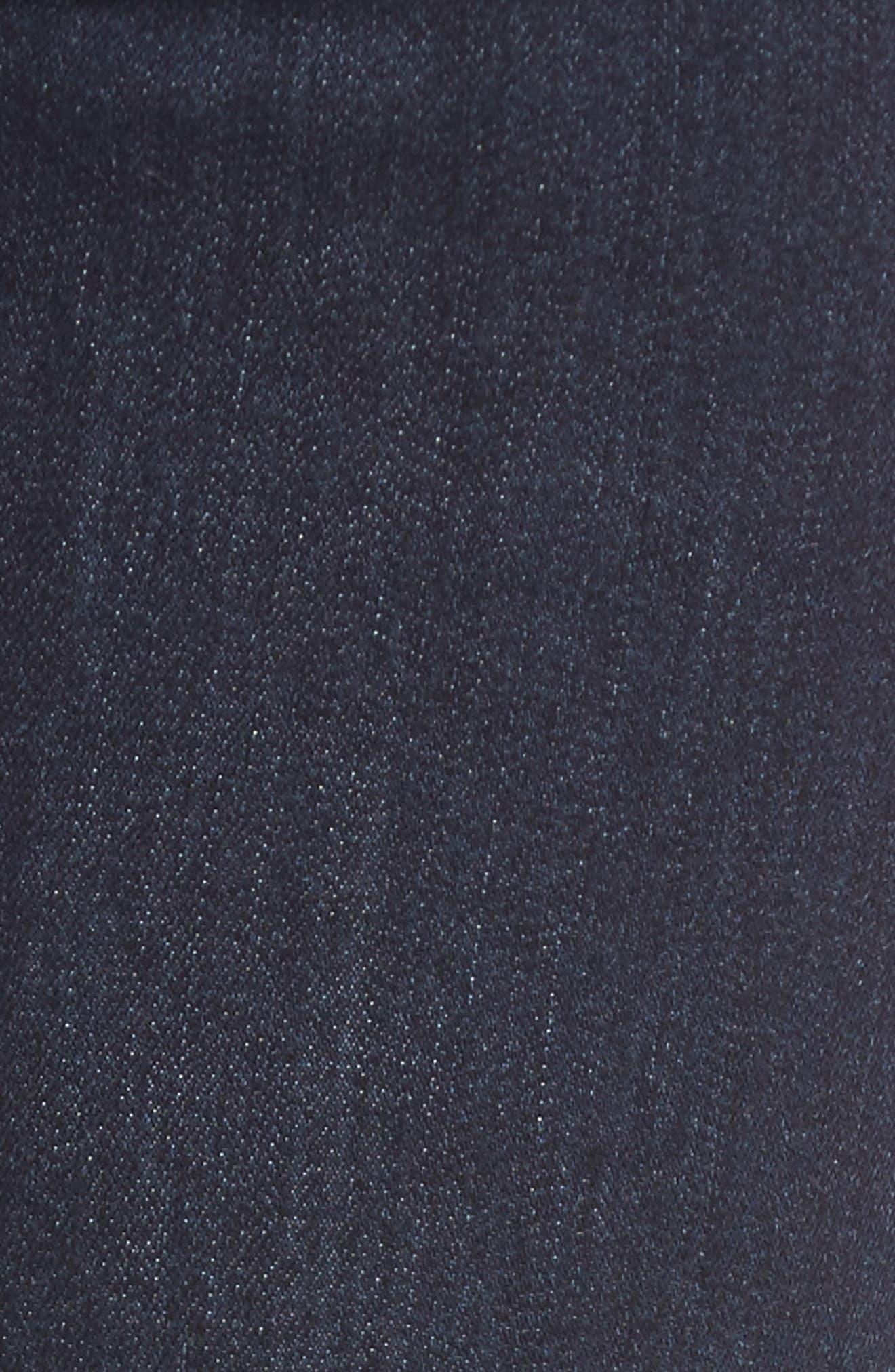 Bombshell High Waist Stretch Skinny Jeans,                             Alternate thumbnail 14, color,