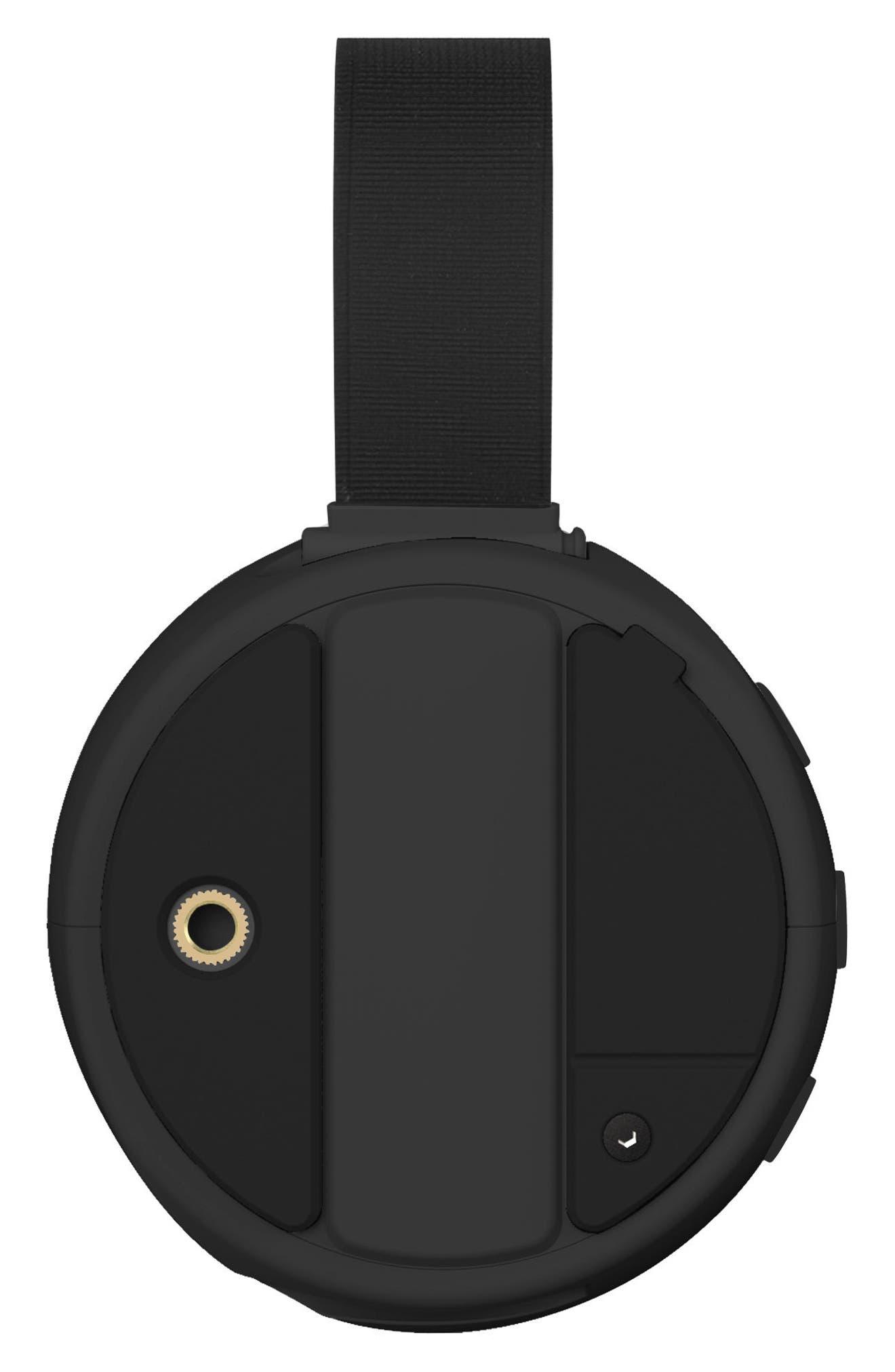 105 Portable Waterproof Bluetooth Speaker,                             Alternate thumbnail 2, color,                             009