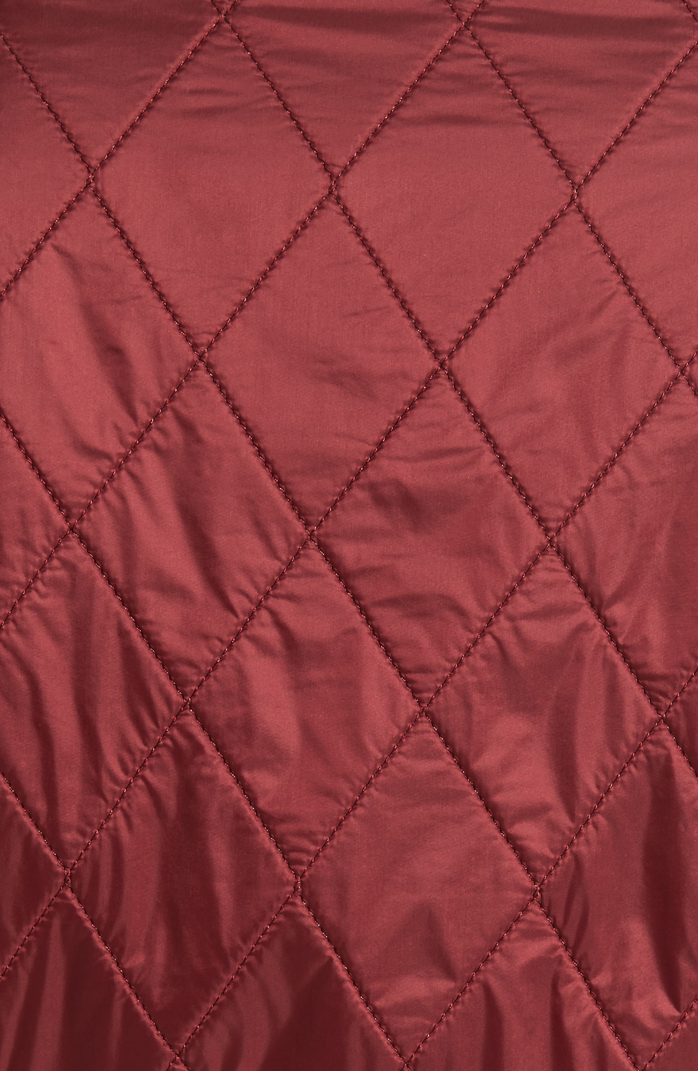 Wray Water Resistant Quilted Gilet,                             Alternate thumbnail 23, color,