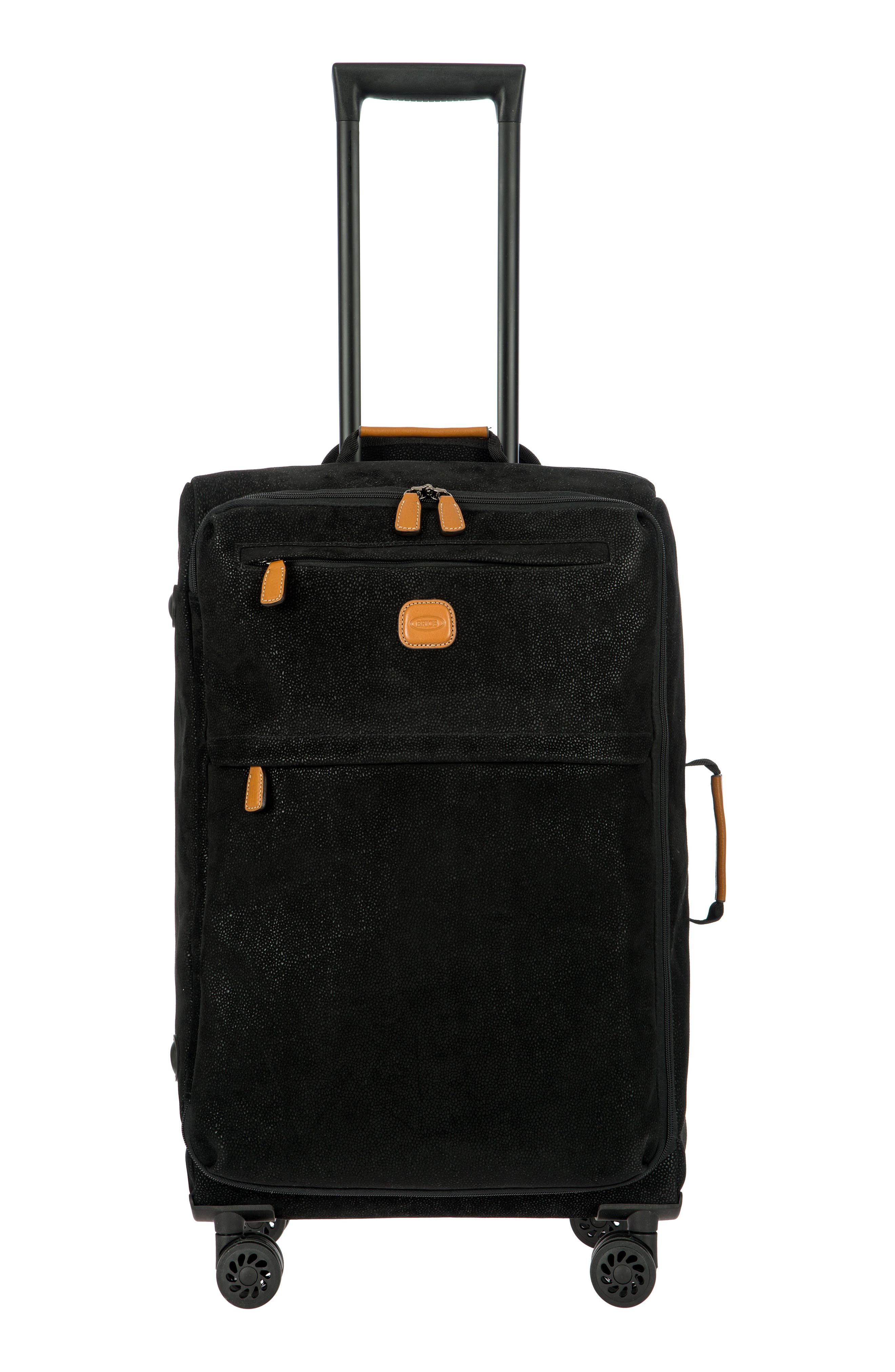 Life Collection Tropea 25-Inch Spinner Suitcase,                             Main thumbnail 1, color,                             007