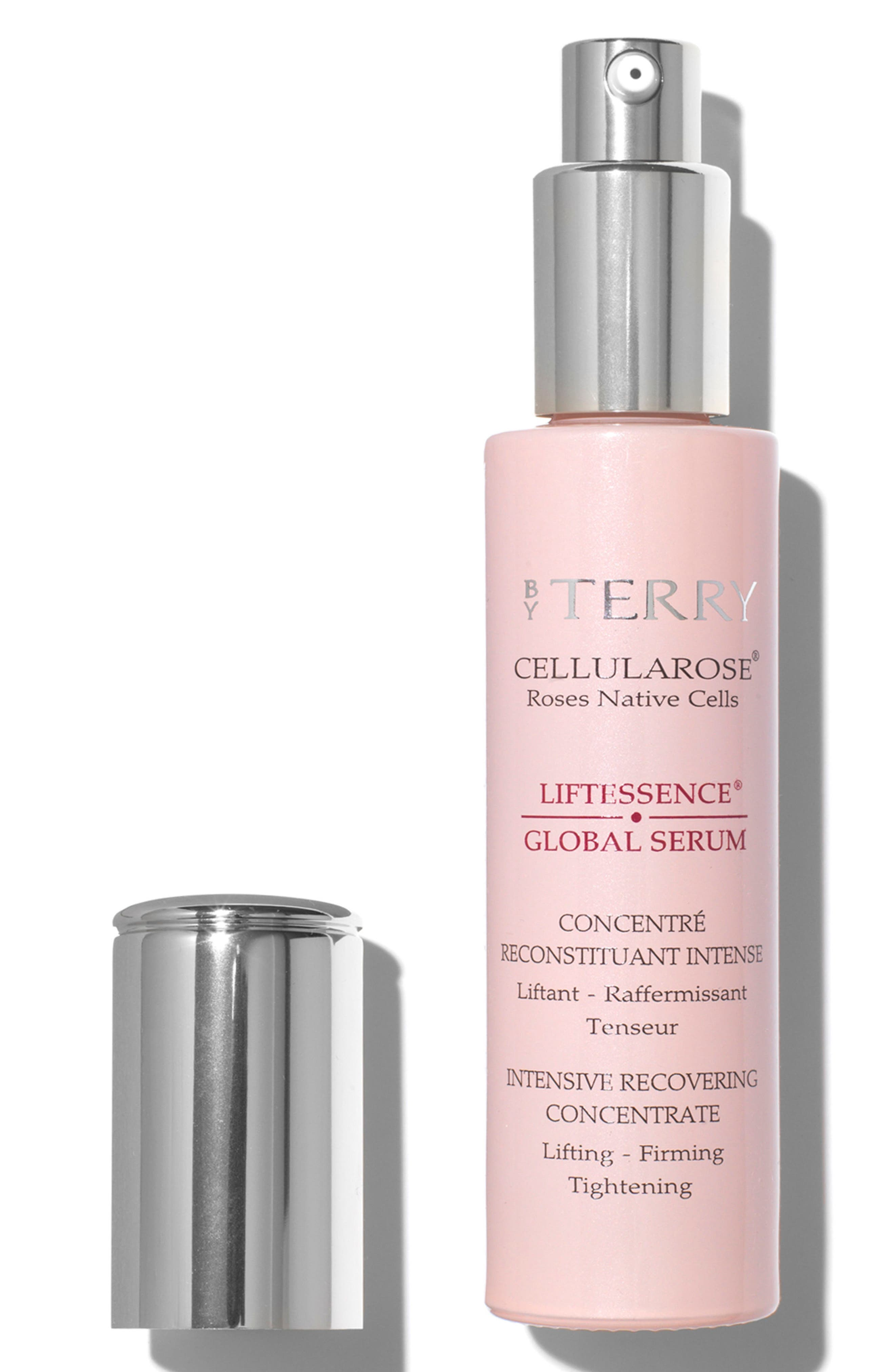 SPACE.NK.apothecary By Terry Liftessence Global Serum,                             Alternate thumbnail 3, color,                             NO COLOR