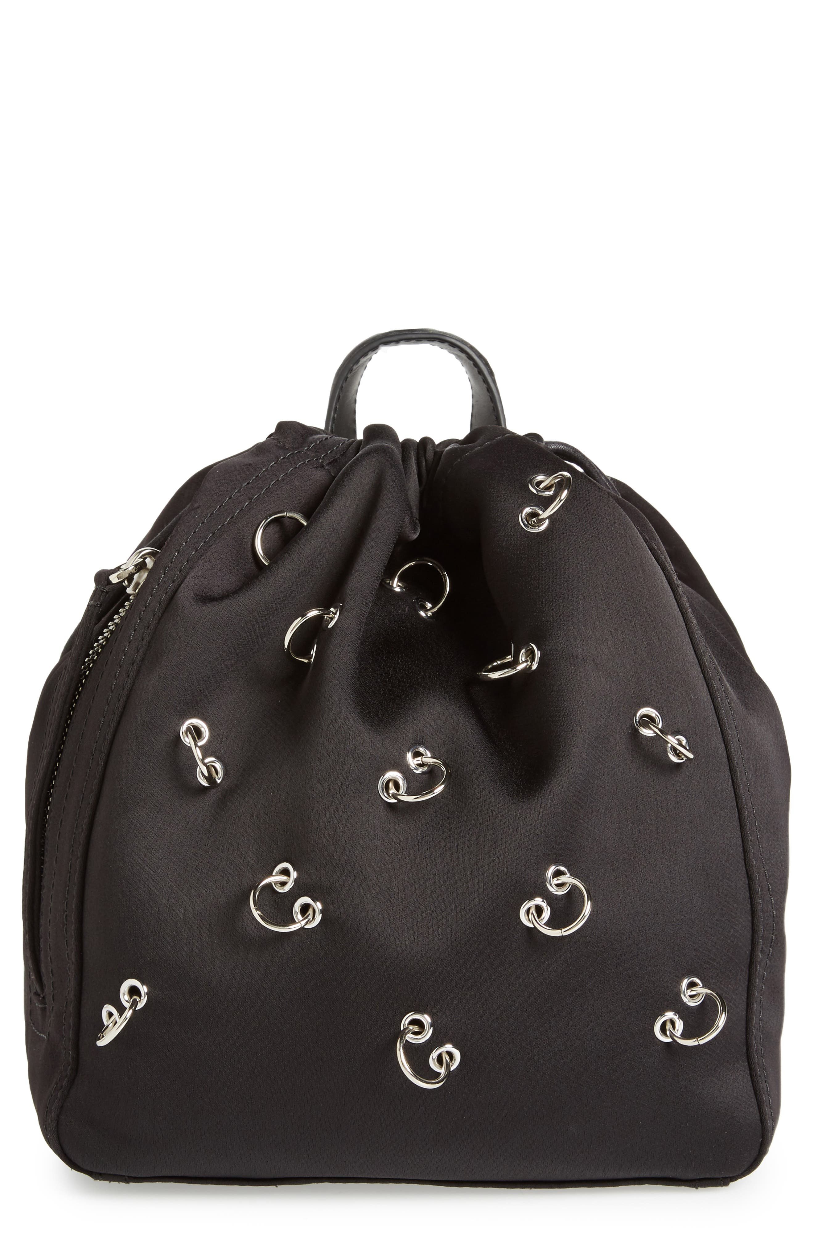 Mini Go-Go Backpack,                         Main,                         color, 001