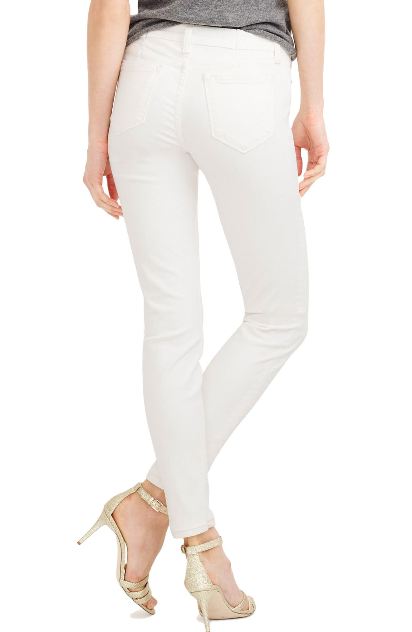 Toothpick Jeans,                         Main,                         color, 100