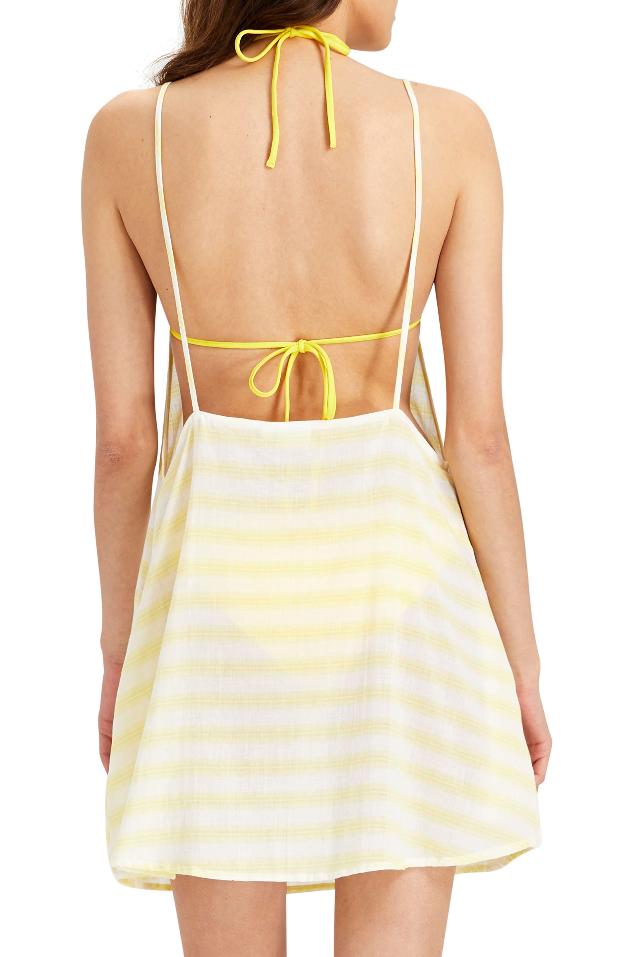 Sasha Cover-Up Shirtdress,                             Alternate thumbnail 2, color,                             820