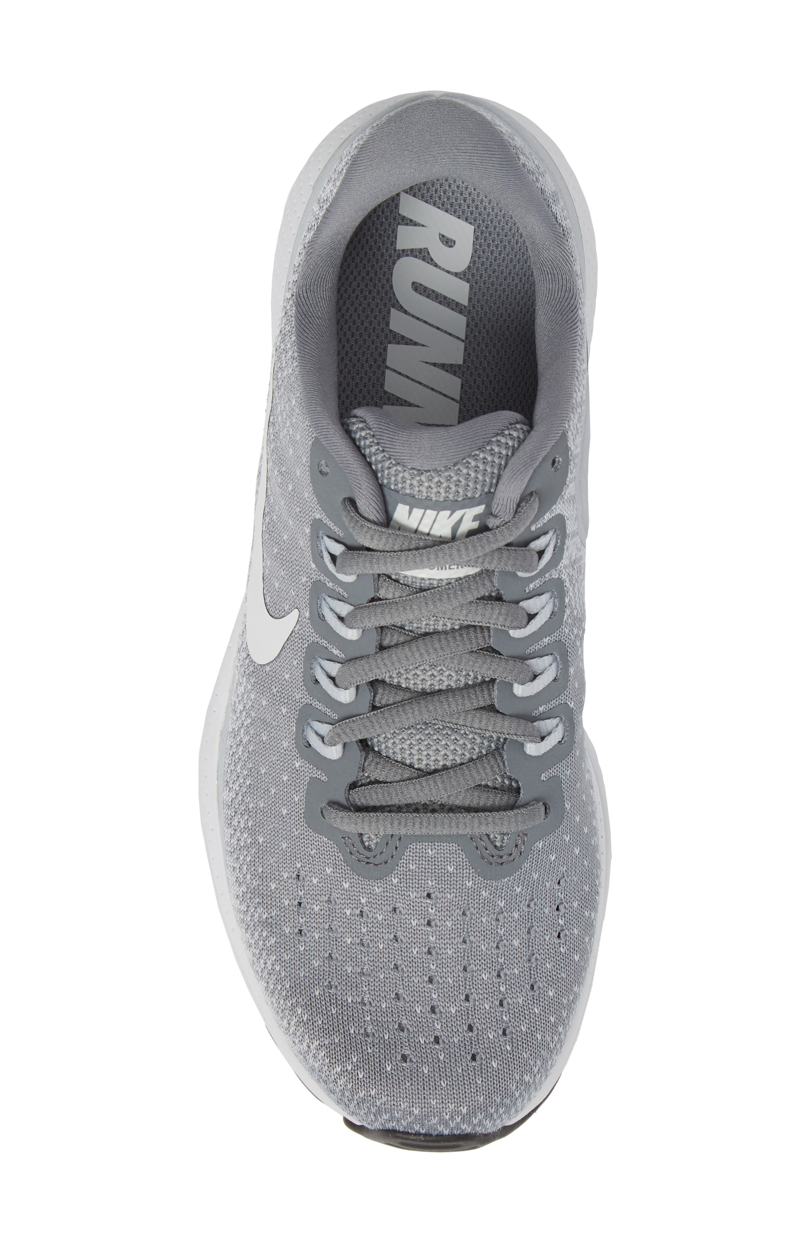 Air Zoom Vomero 13 Running Shoe,                             Alternate thumbnail 5, color,                             023