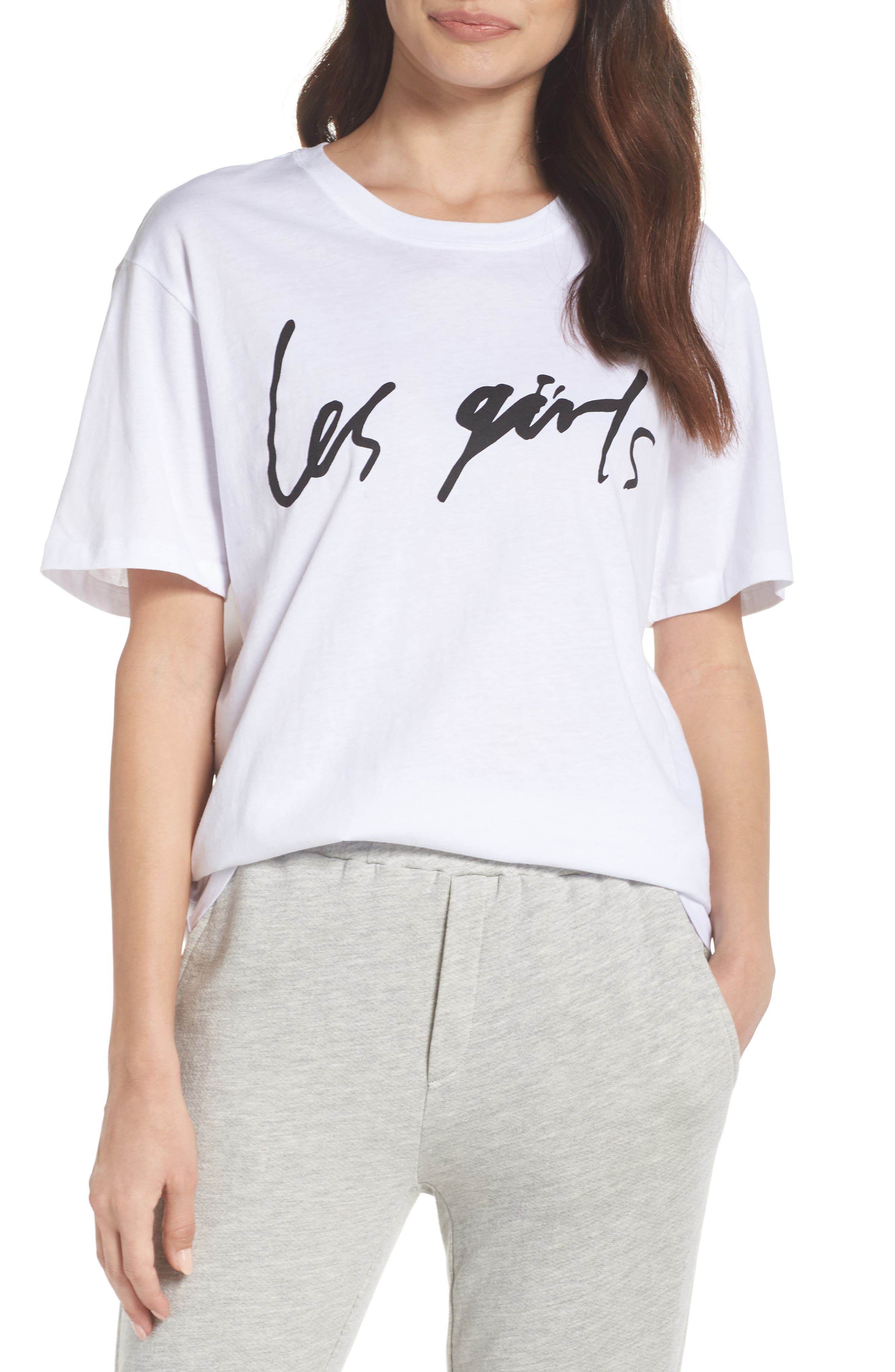 Graphic Tee,                         Main,                         color,