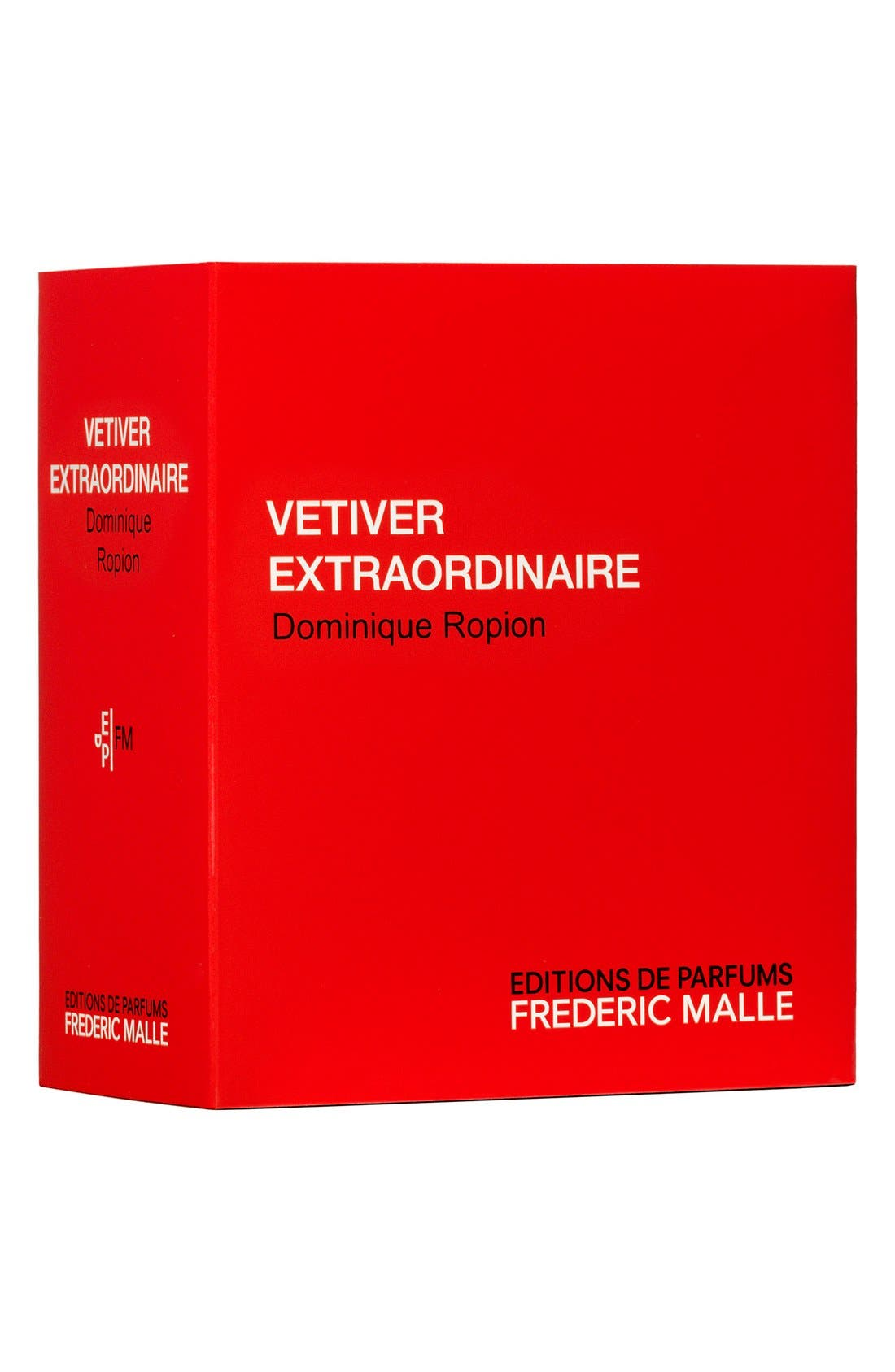 Editions de Parfums Frédéric Malle Vetiver Extraordinaire Parfum Spray,                             Alternate thumbnail 8, color,                             NO COLOR