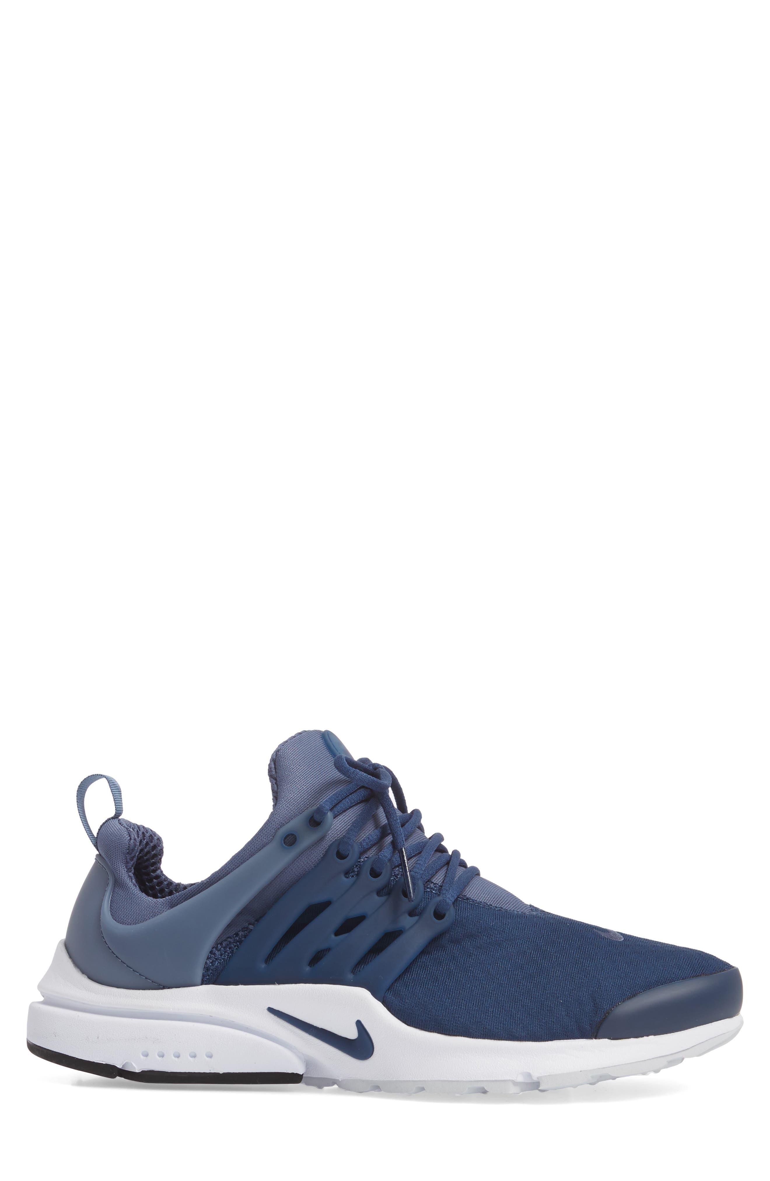 Air Presto Essential Sneaker,                             Alternate thumbnail 36, color,