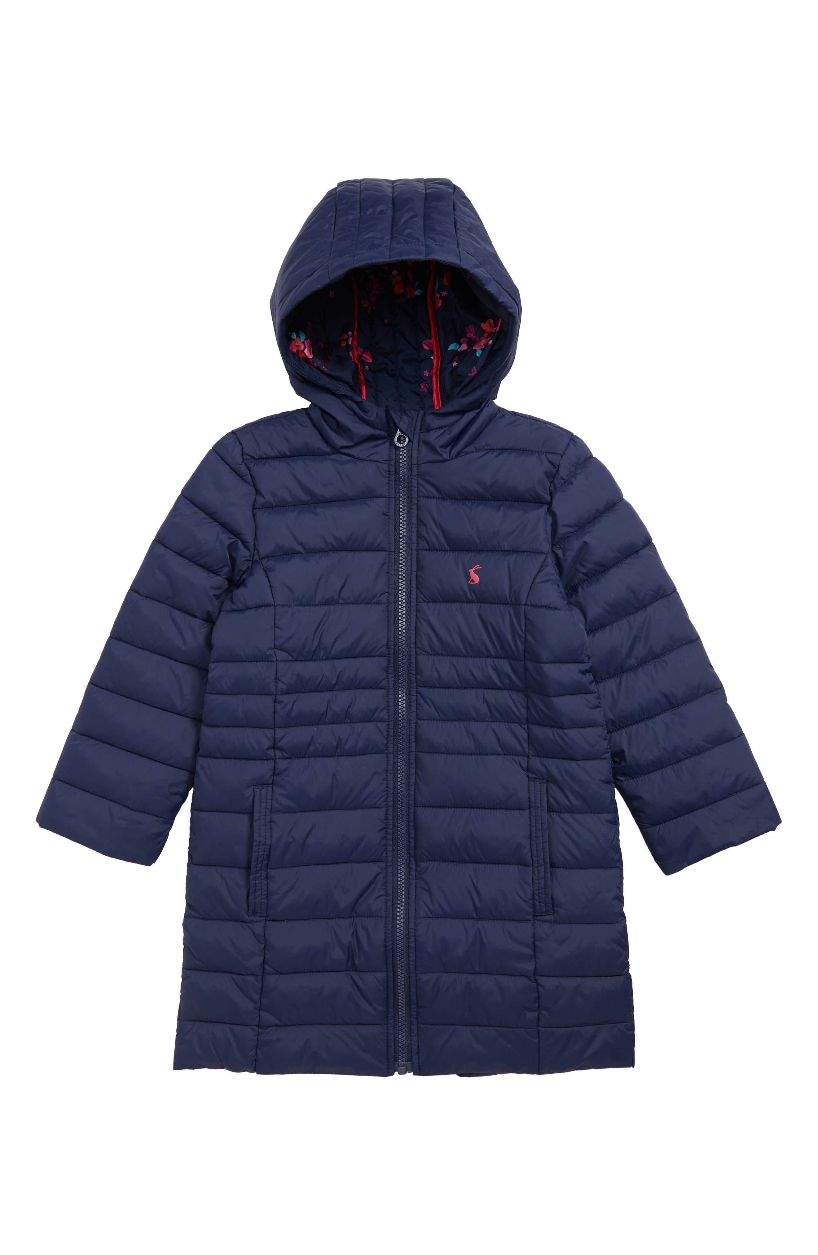 Packaway Hooded Jacket, Main, color, 411