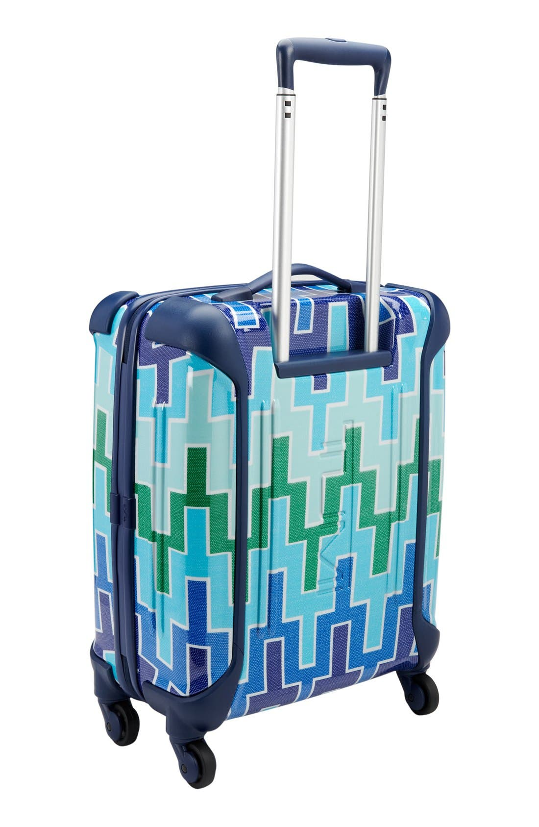 'Vapor<sup>™</sup> - Jonathan Adler' Continental Carry-On,                             Alternate thumbnail 3, color,                             425
