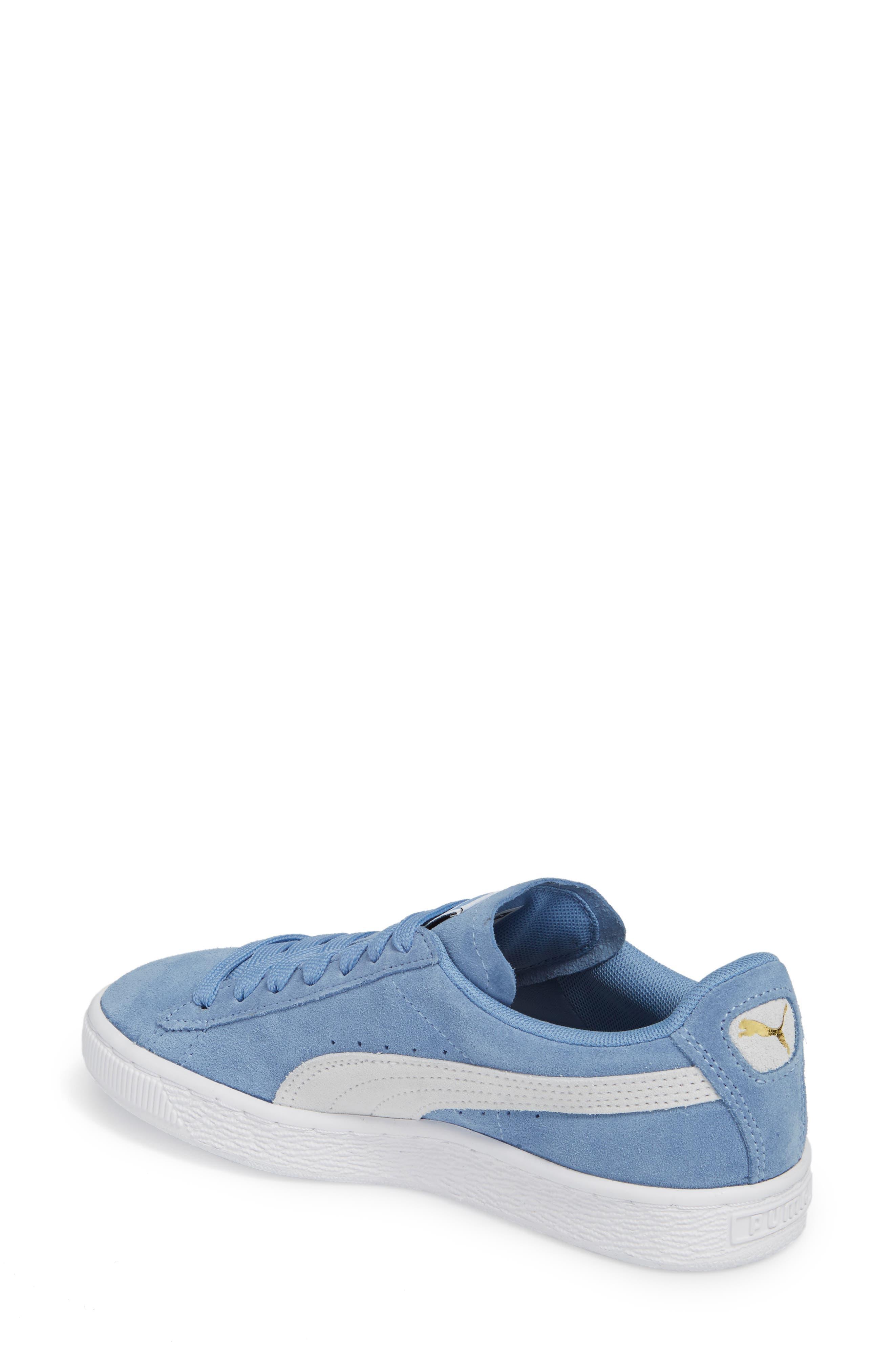 Suede Sneaker,                             Alternate thumbnail 31, color,