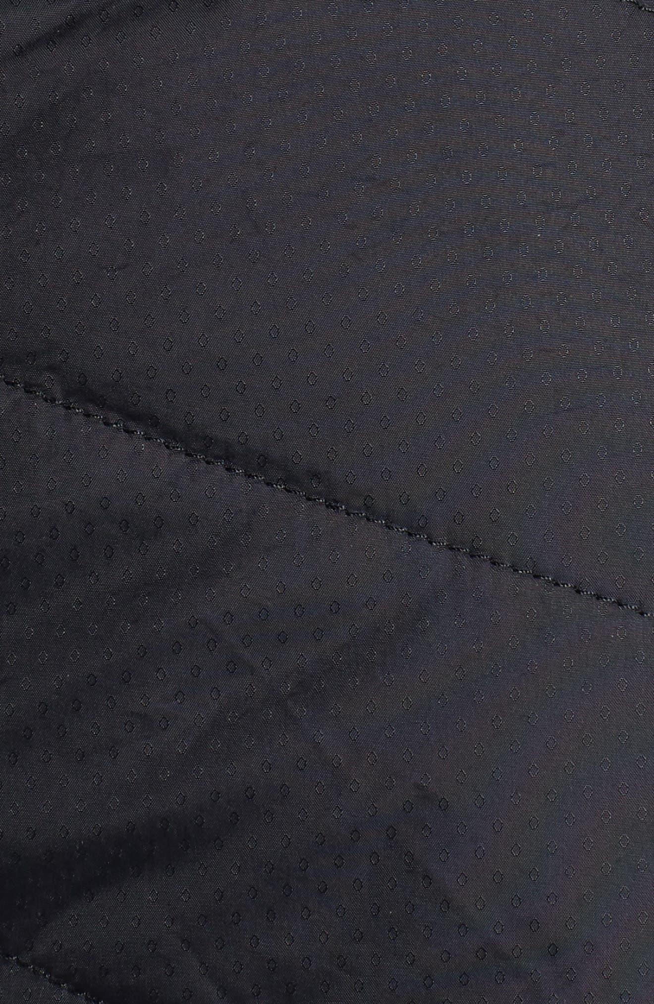 Moonlight Heatseeker Insulated Jacket,                             Alternate thumbnail 7, color,                             001