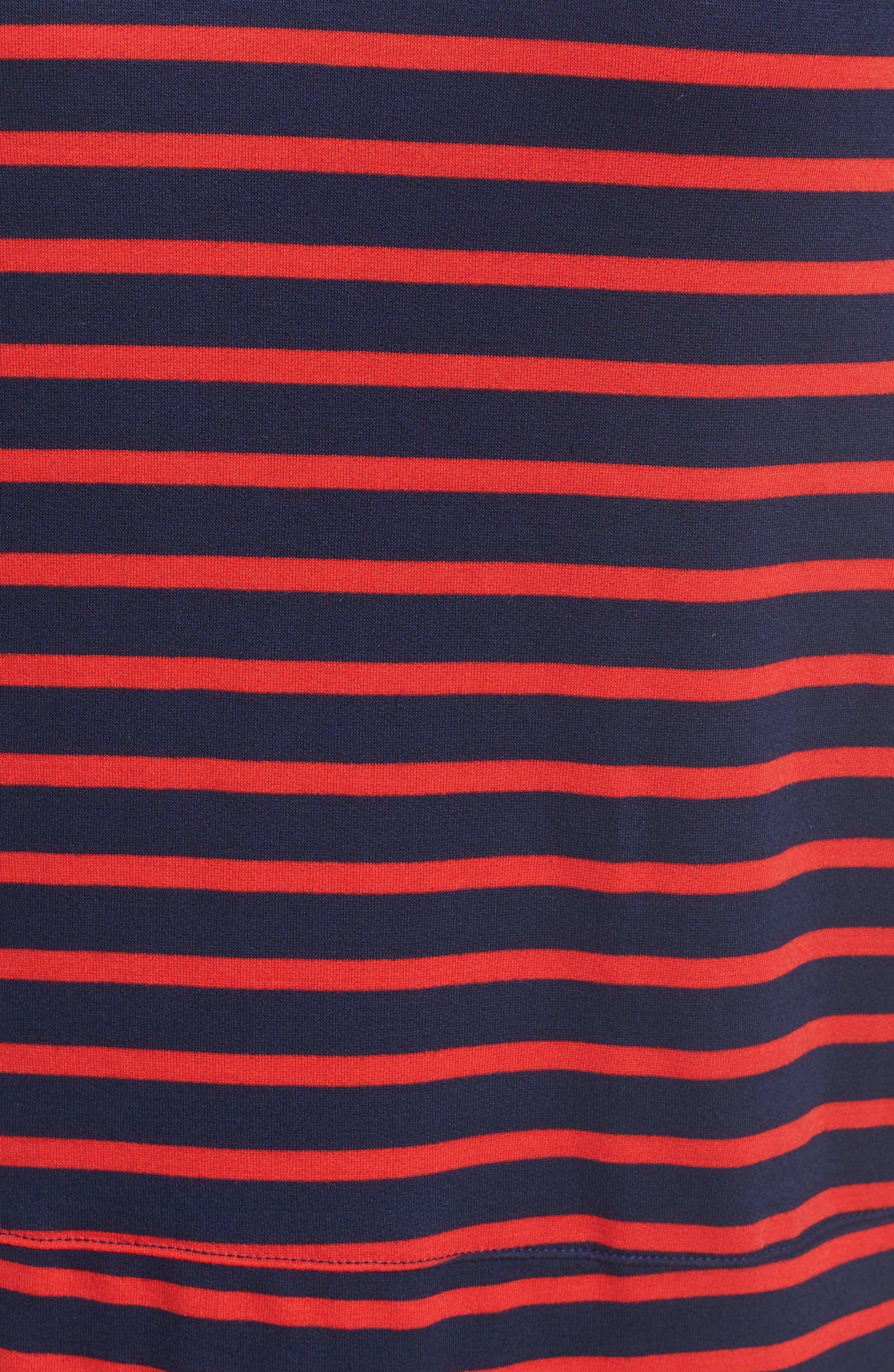 Knit Shift Dress,                             Alternate thumbnail 85, color,