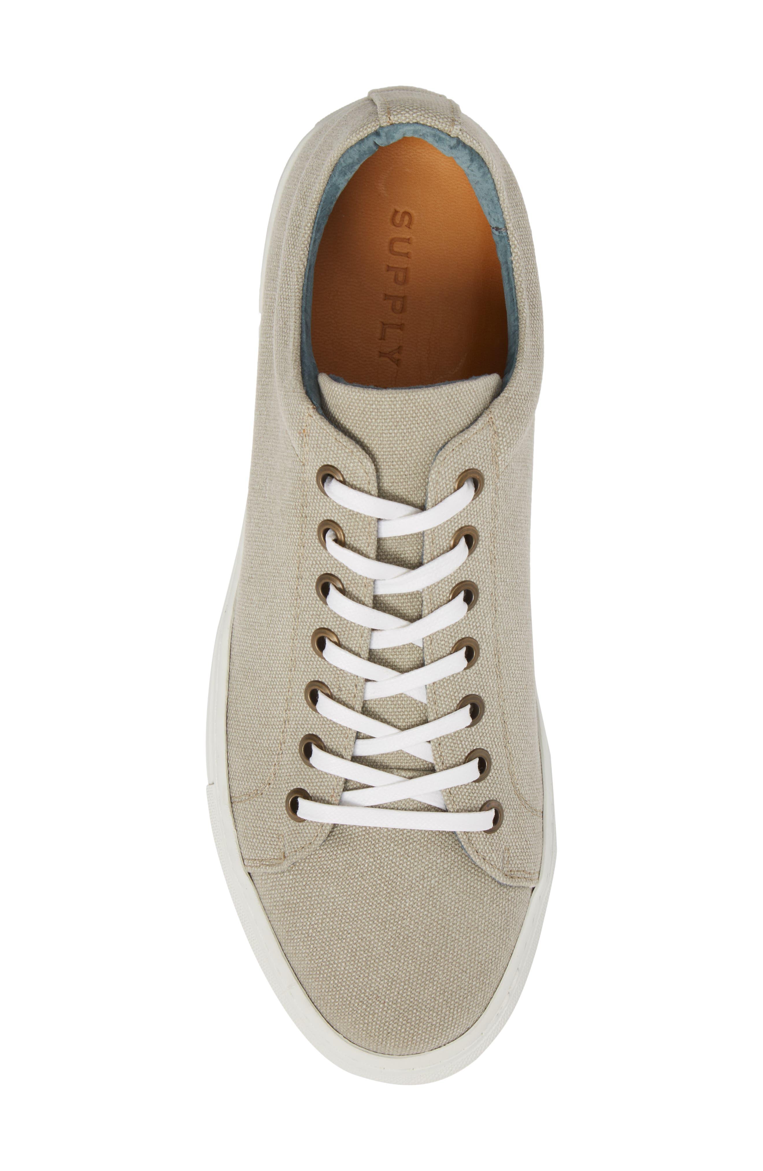 Mark Low Top Sneaker,                             Alternate thumbnail 10, color,
