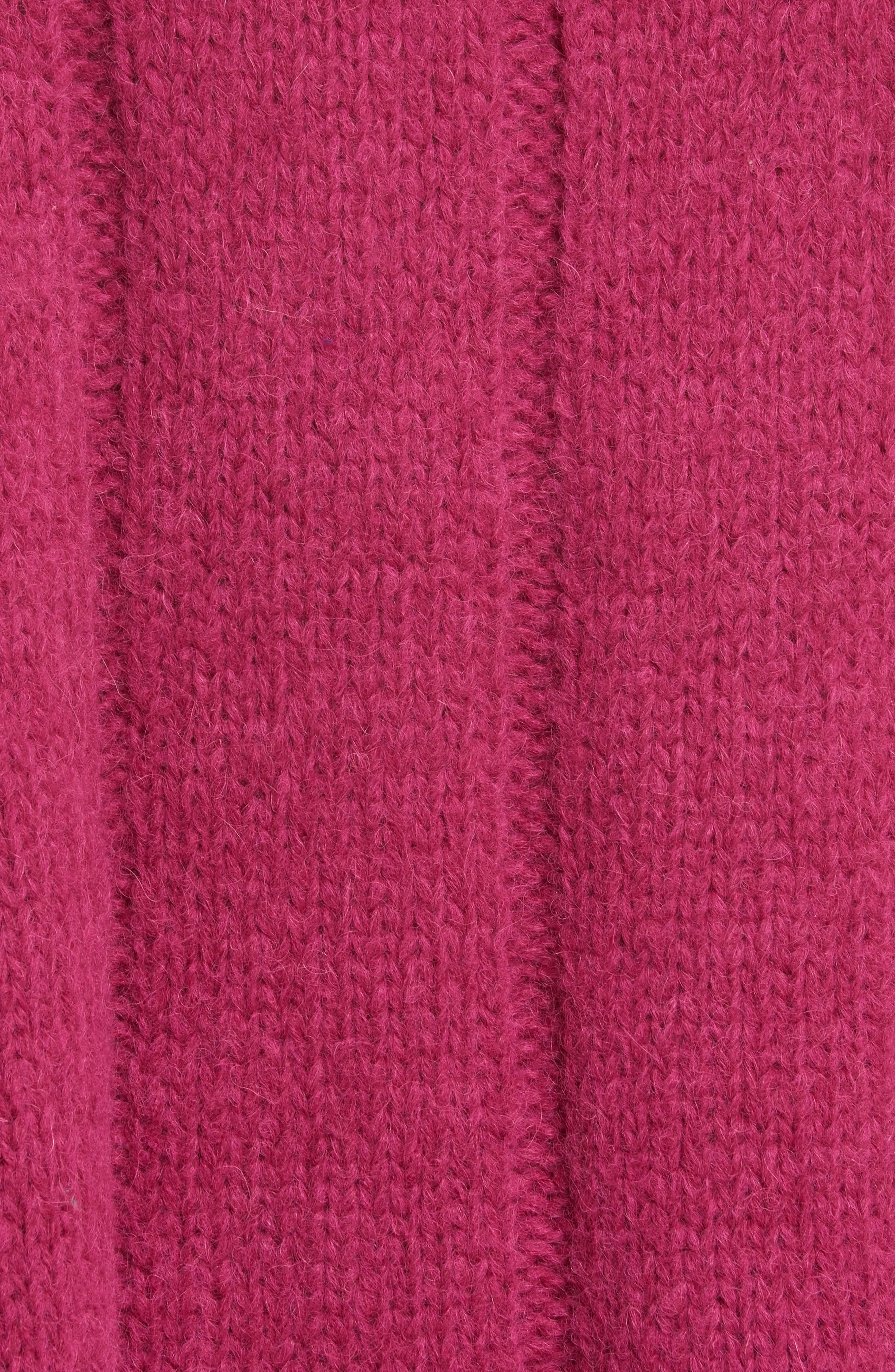 Last Rose Sweater,                             Alternate thumbnail 5, color,                             650