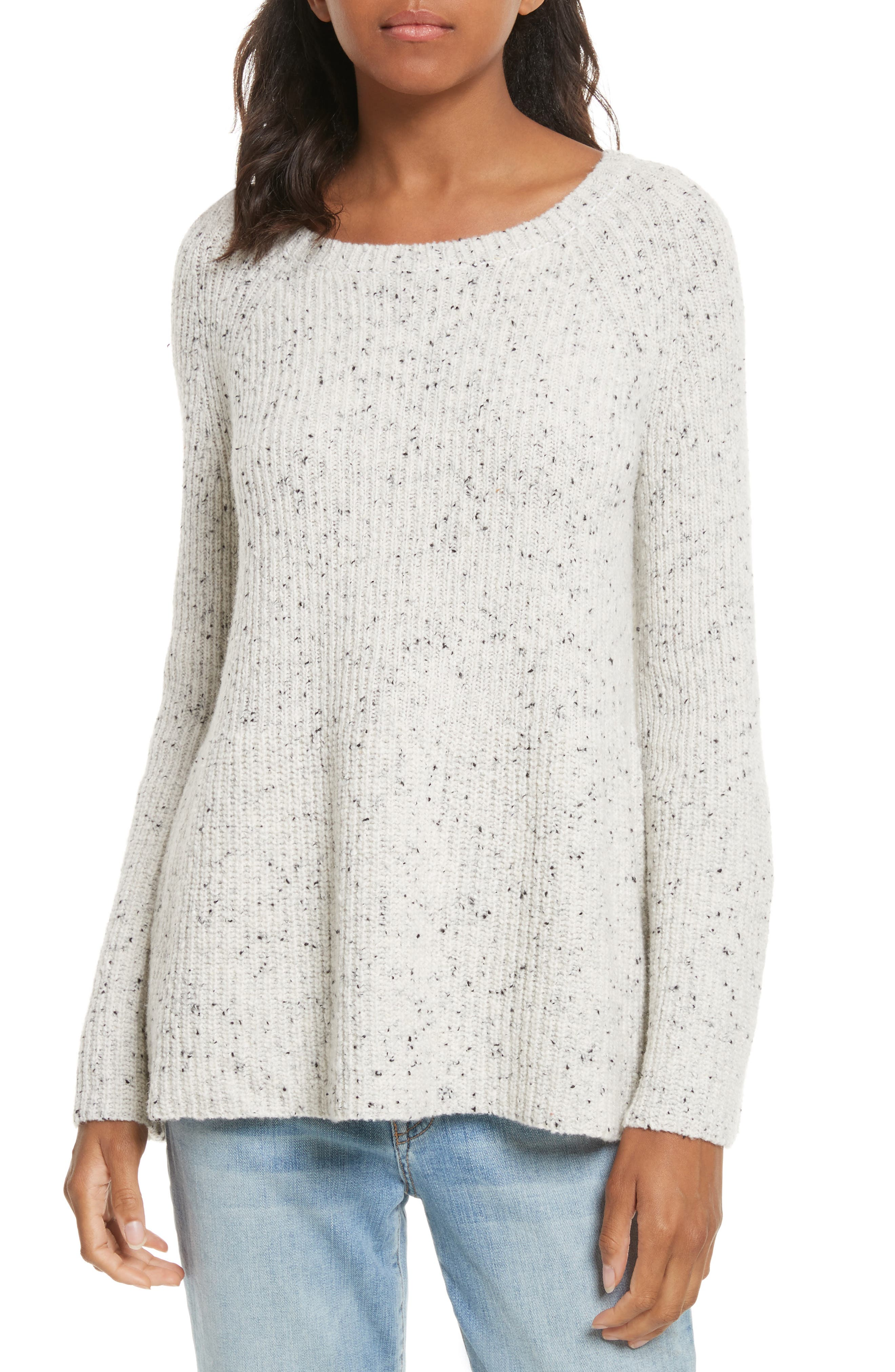 Paden Wool Blend Sweater,                             Main thumbnail 1, color,                             114