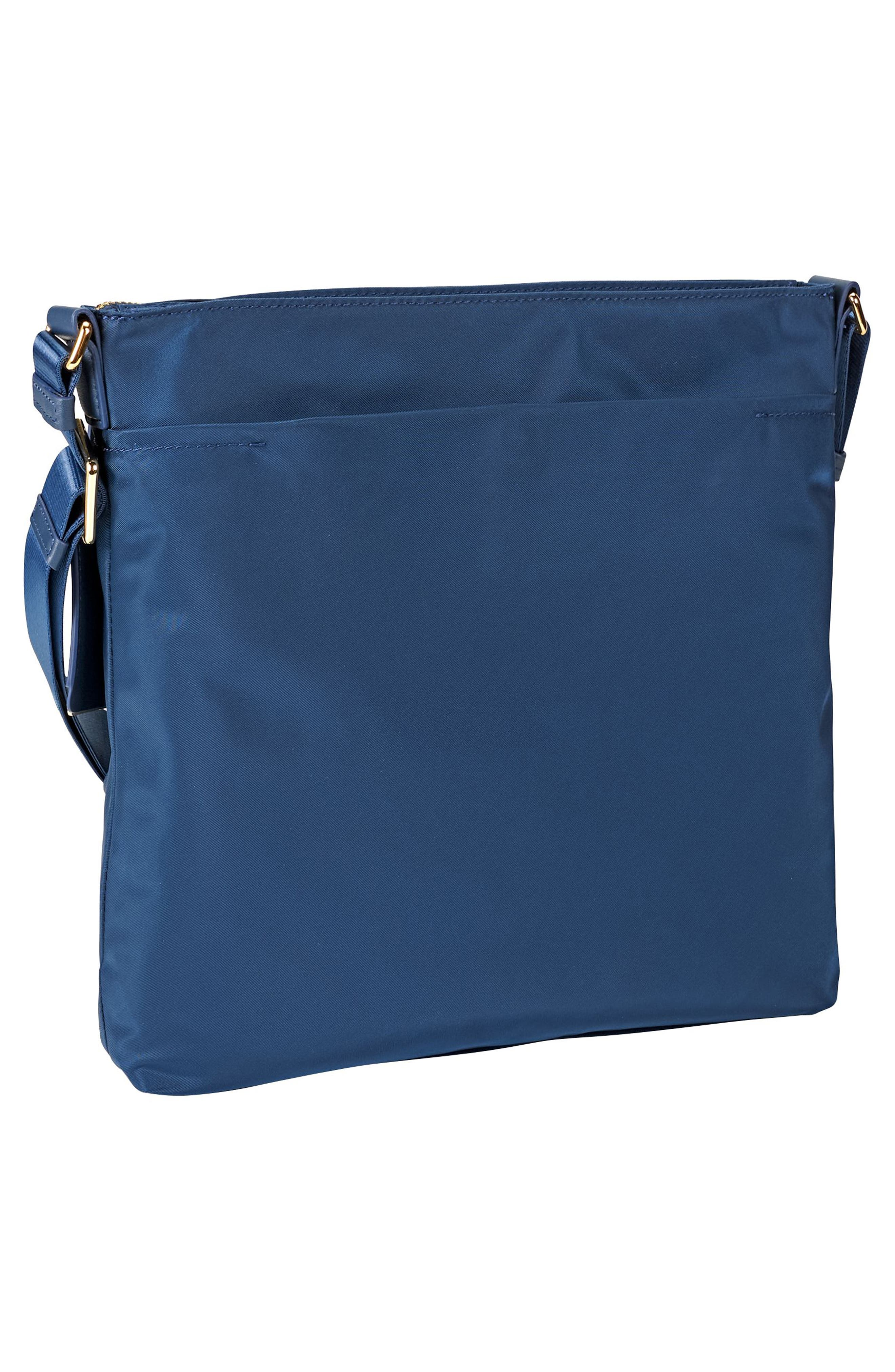 Voyageur - Capri Nylon Crossbody Bag,                             Alternate thumbnail 19, color,