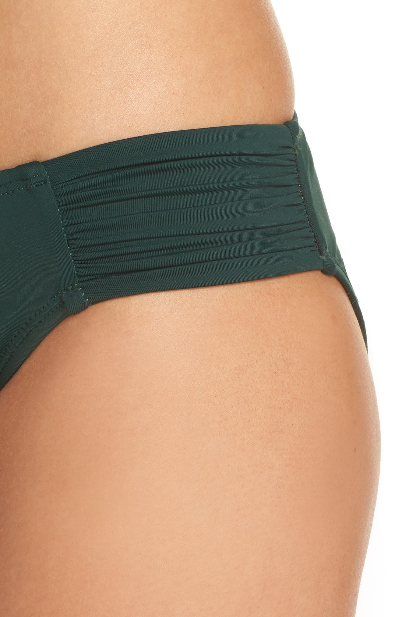 Island Goddess Hipster Bikini Bottoms,                             Alternate thumbnail 53, color,