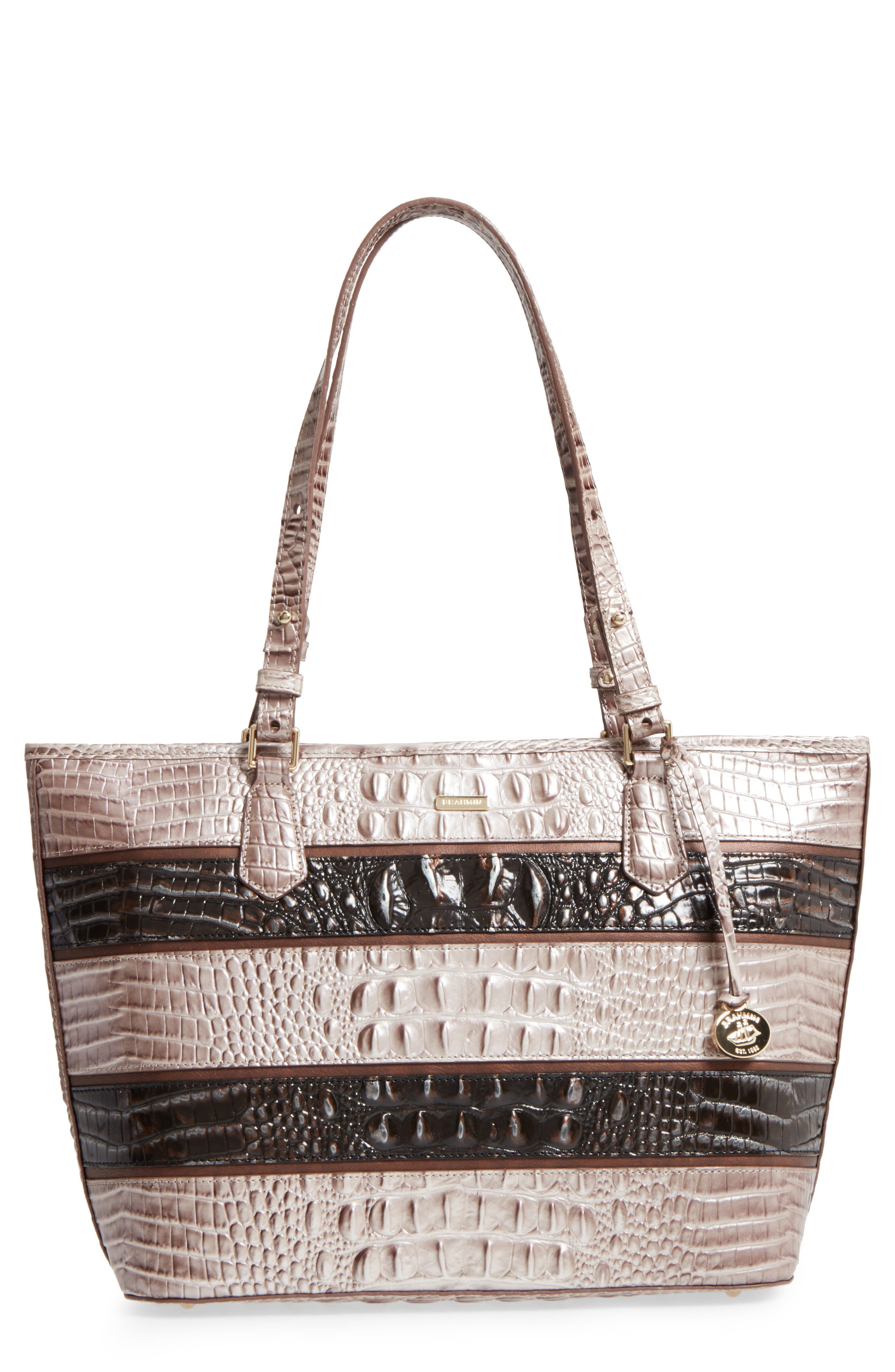 Seine - Medium Asher Leather Tote,                         Main,                         color, 210