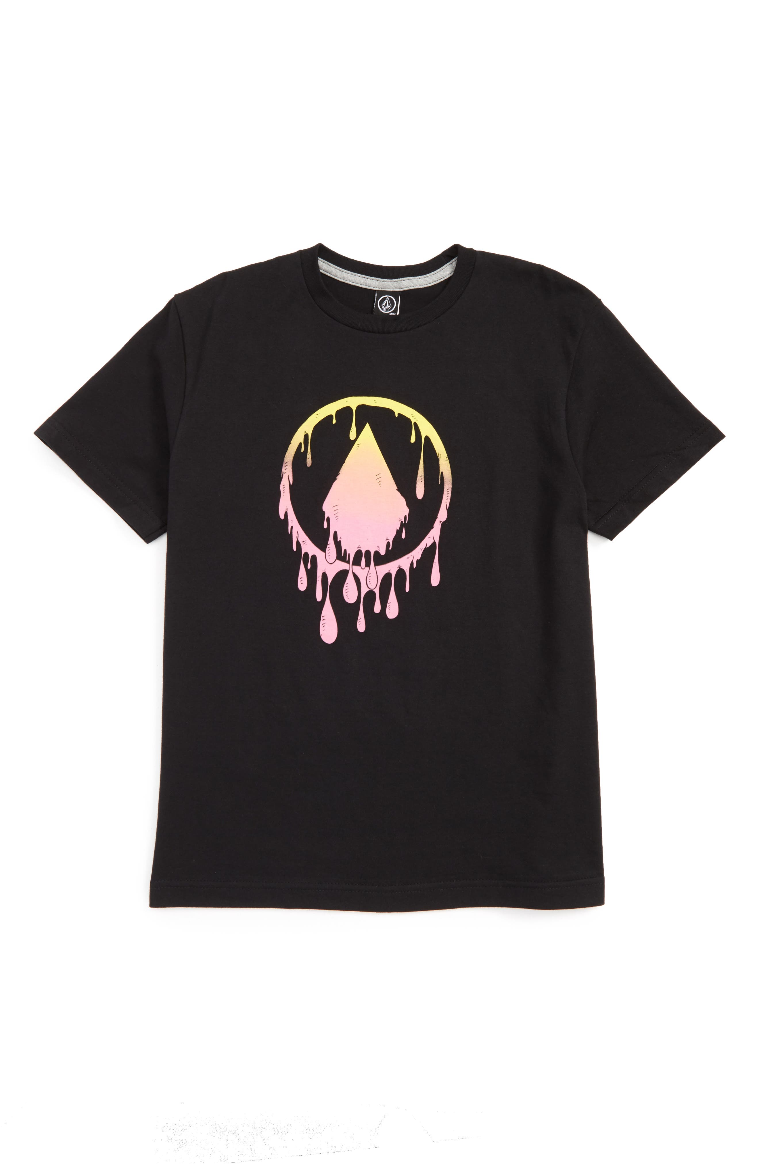 Melty Stone T-Shirt,                             Main thumbnail 1, color,                             001