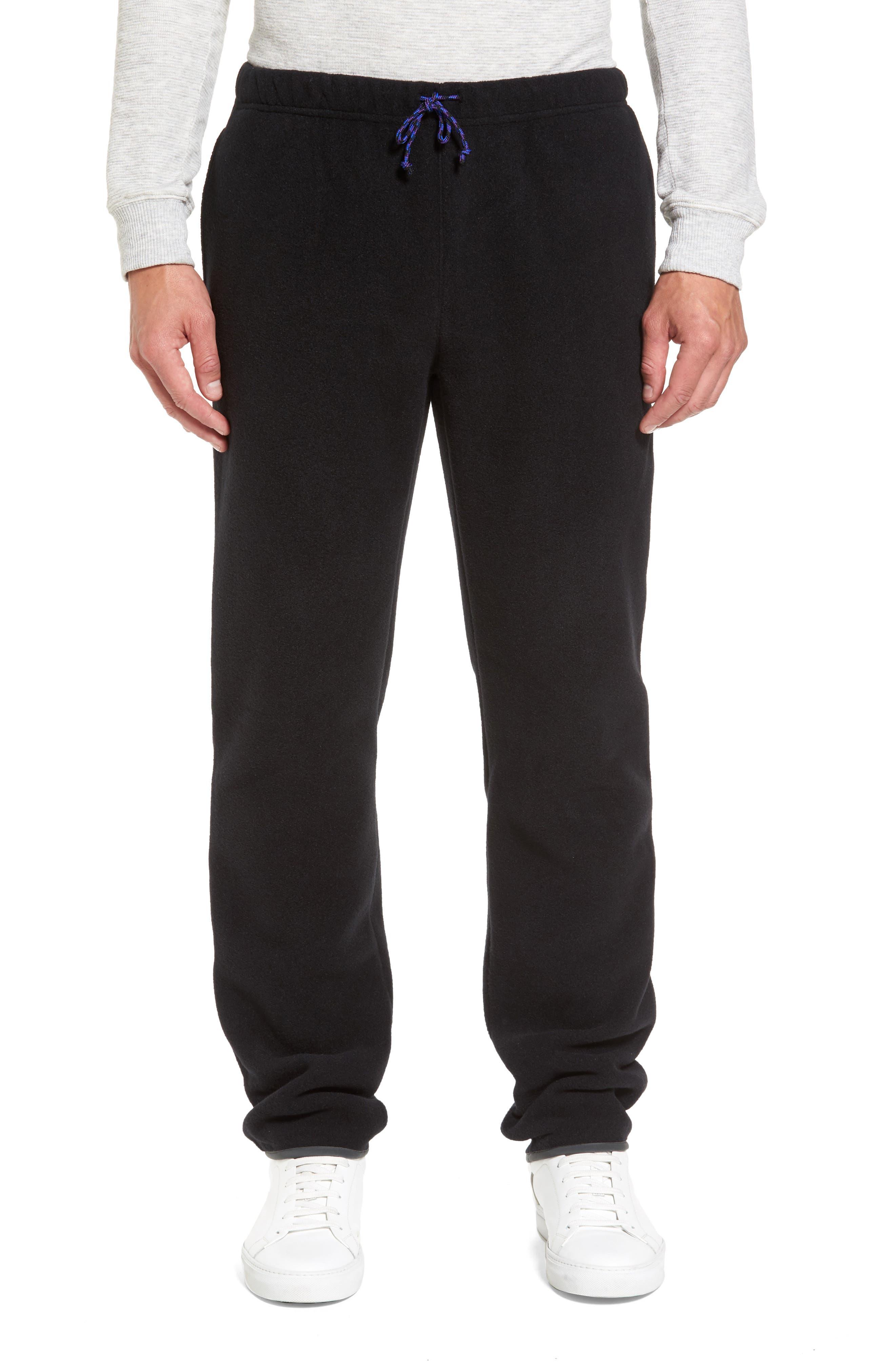 Synchilla<sup>®</sup> Fleece Pants,                         Main,                         color, 001