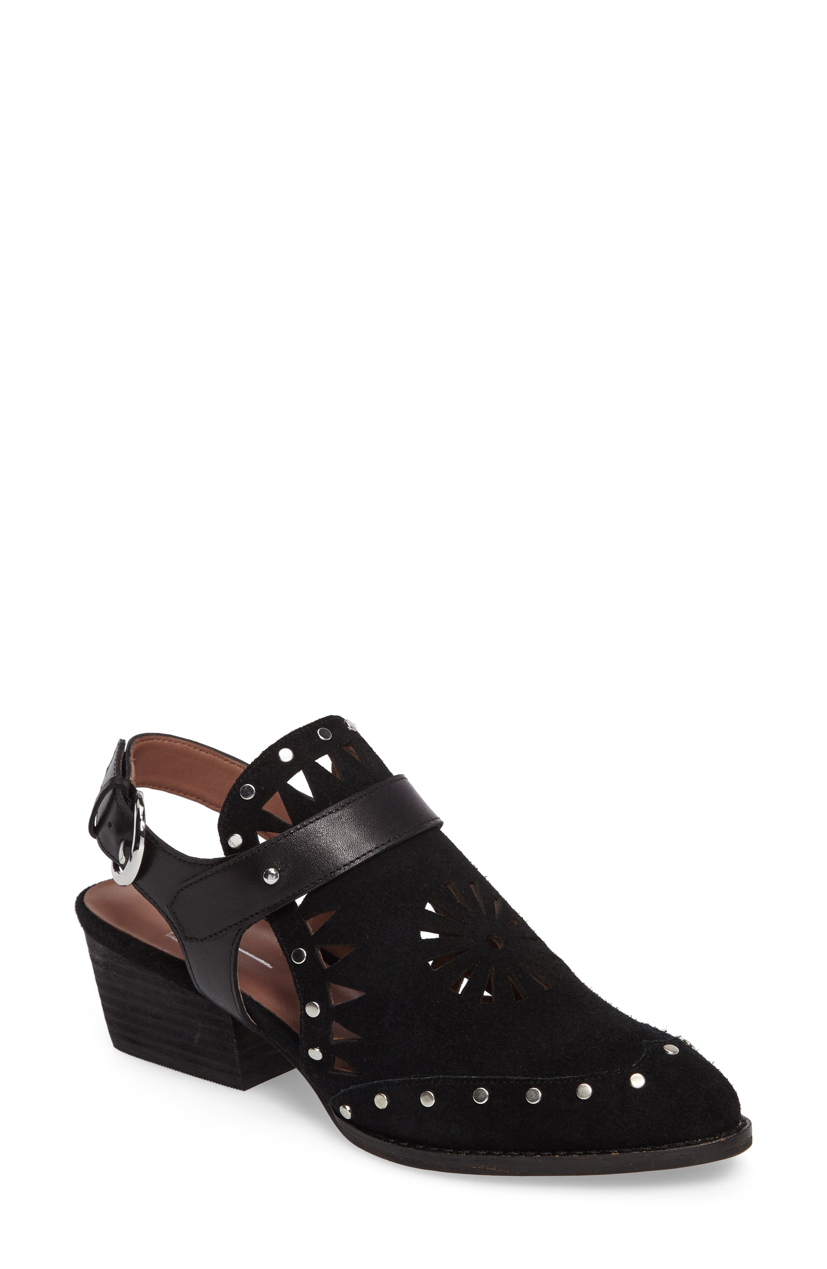 Whitney Bootie,                         Main,                         color, 001