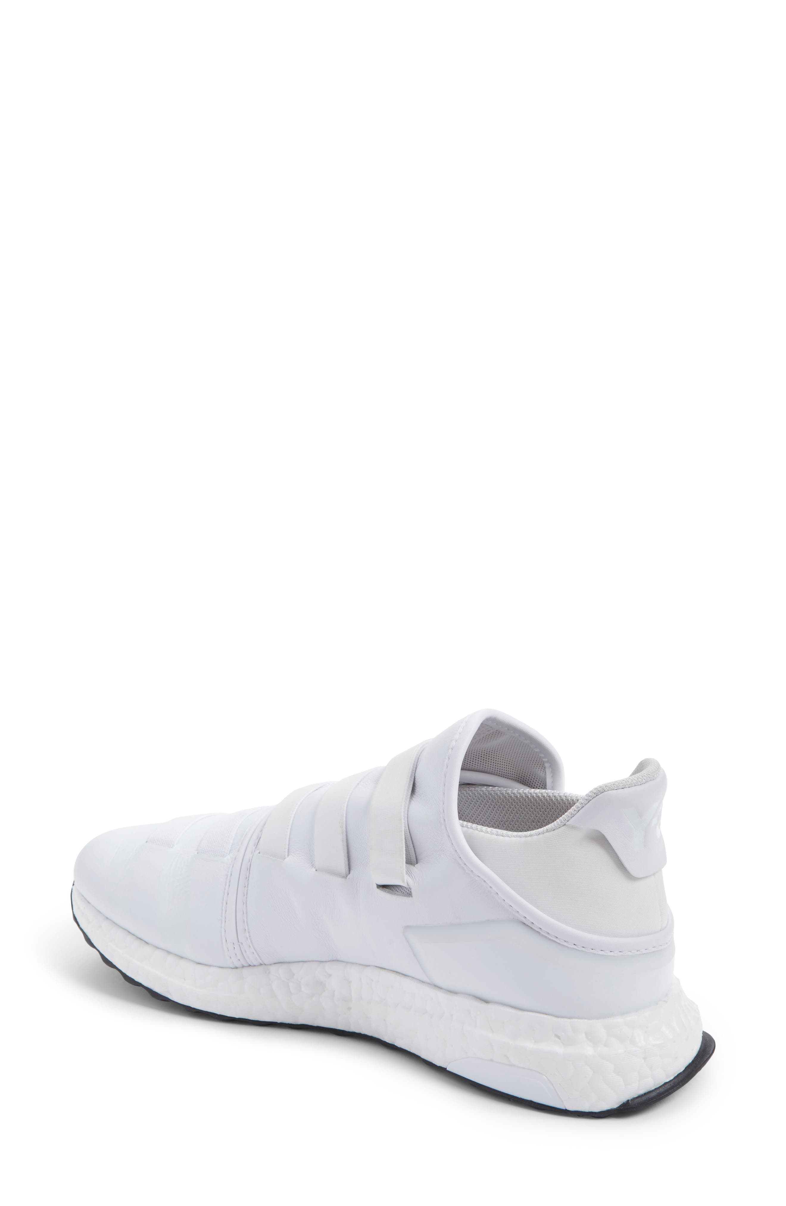 Zazu Strappy Sneaker,                             Alternate thumbnail 2, color,                             100