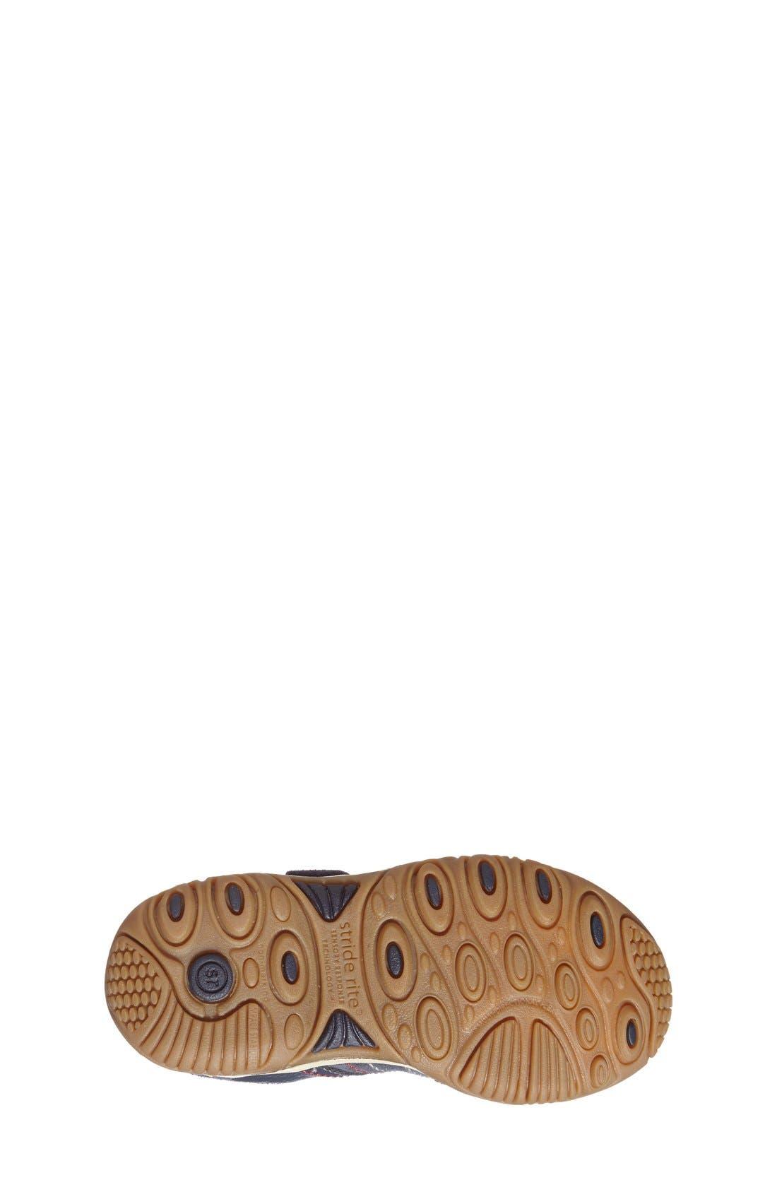 'SRT Prescott' Sneaker,                             Alternate thumbnail 10, color,                             BLUE