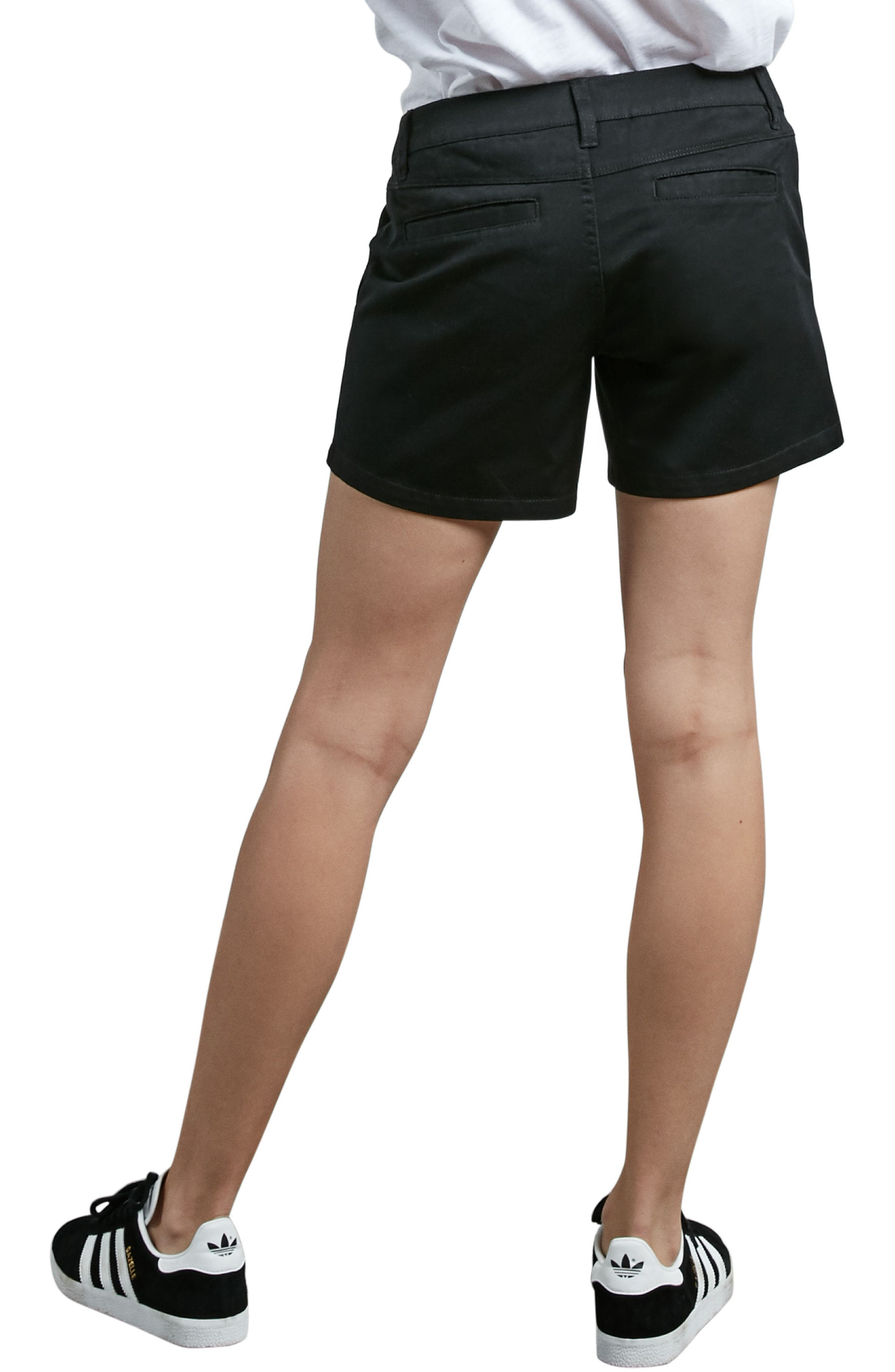 Frochickie Chino Shorts,                             Alternate thumbnail 2, color,                             001