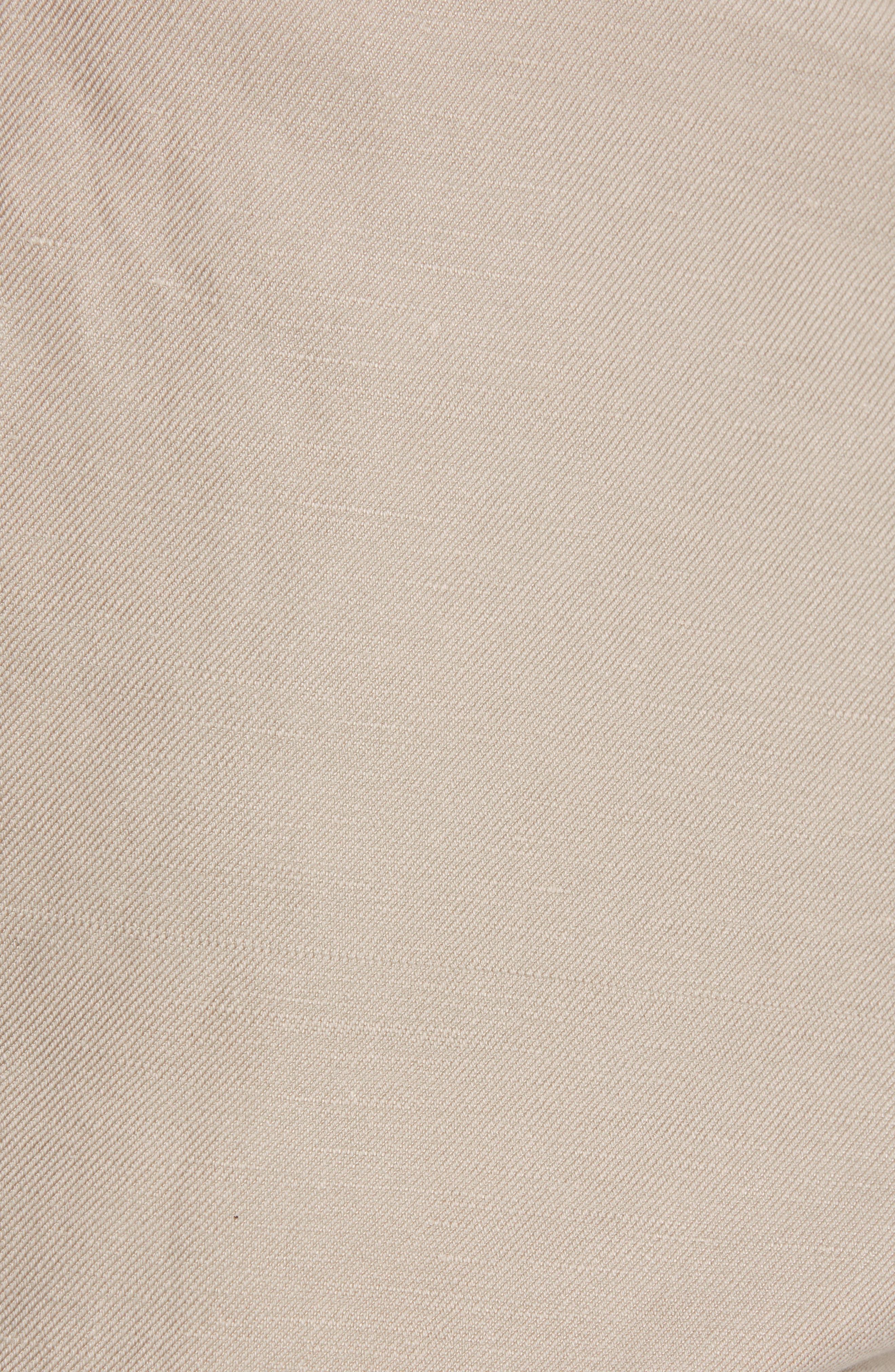 Sandyford Cargo Shorts,                             Alternate thumbnail 5, color,                             NATURAL