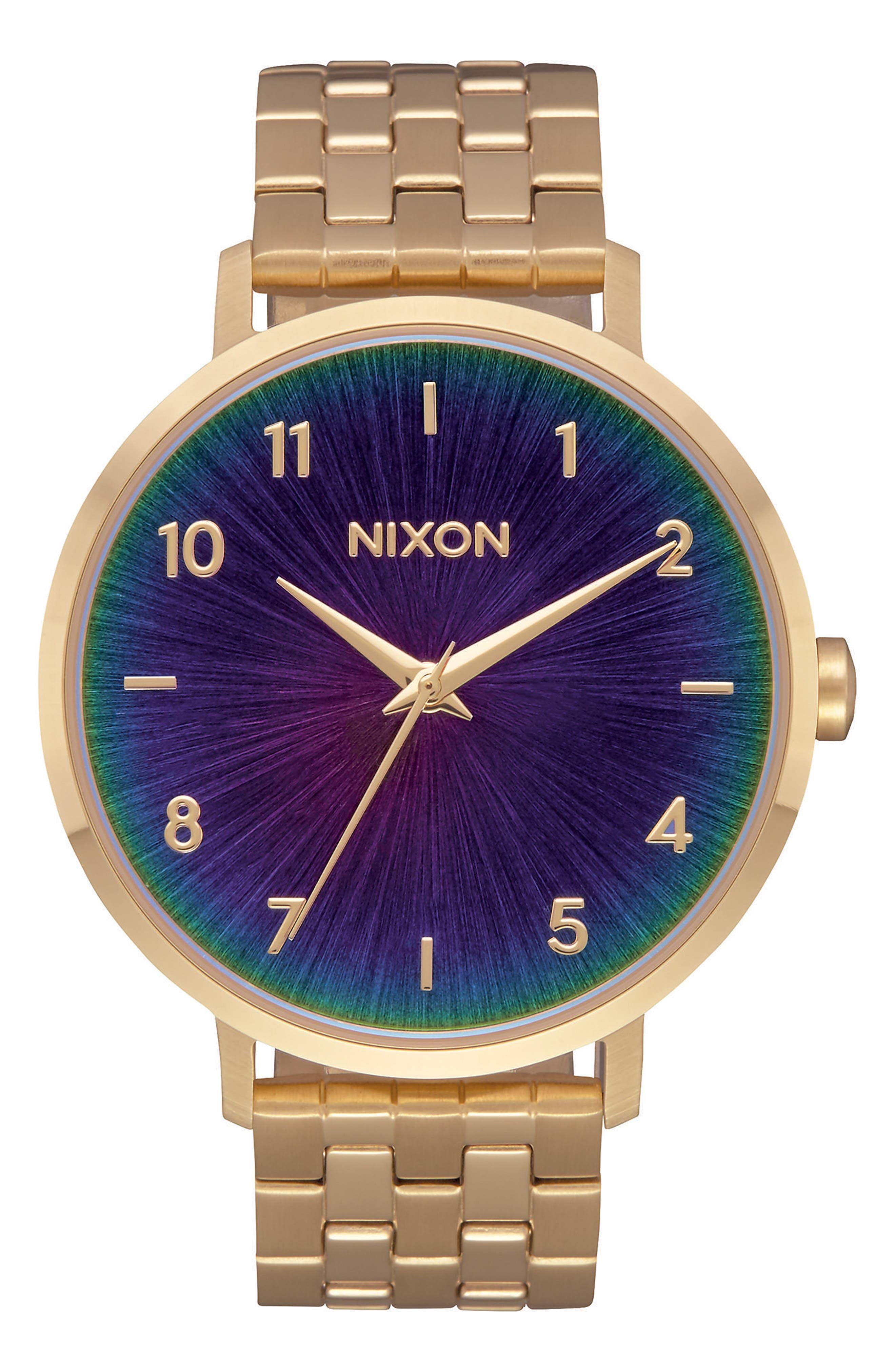 The Arrow Bracelet Watch, 38mm,                             Main thumbnail 10, color,