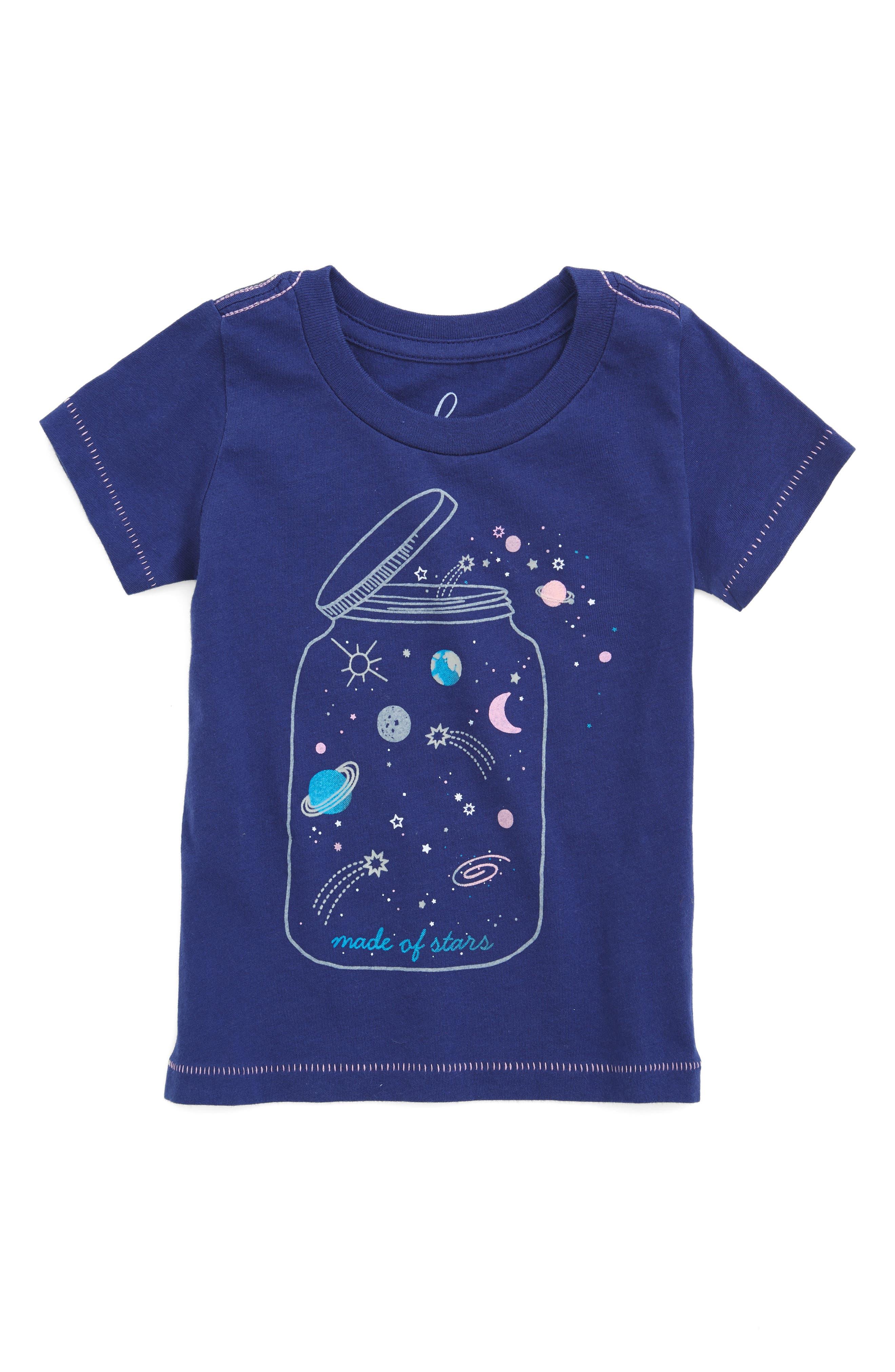 Jar of Stars Graphic Tee,                             Main thumbnail 1, color,                             410