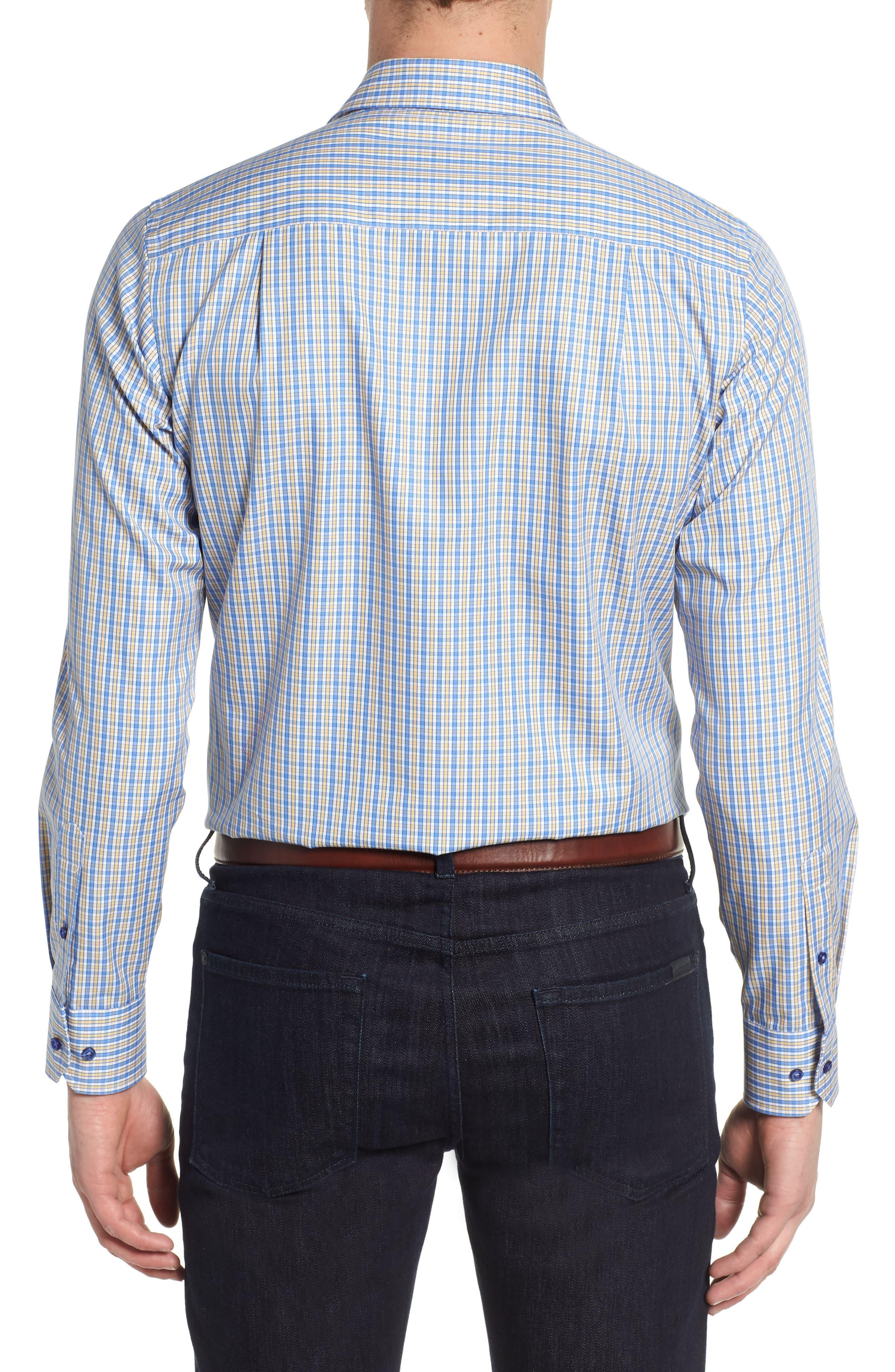 DAVID DONAHUE,                             Sport Shirt,                             Alternate thumbnail 2, color,                             471