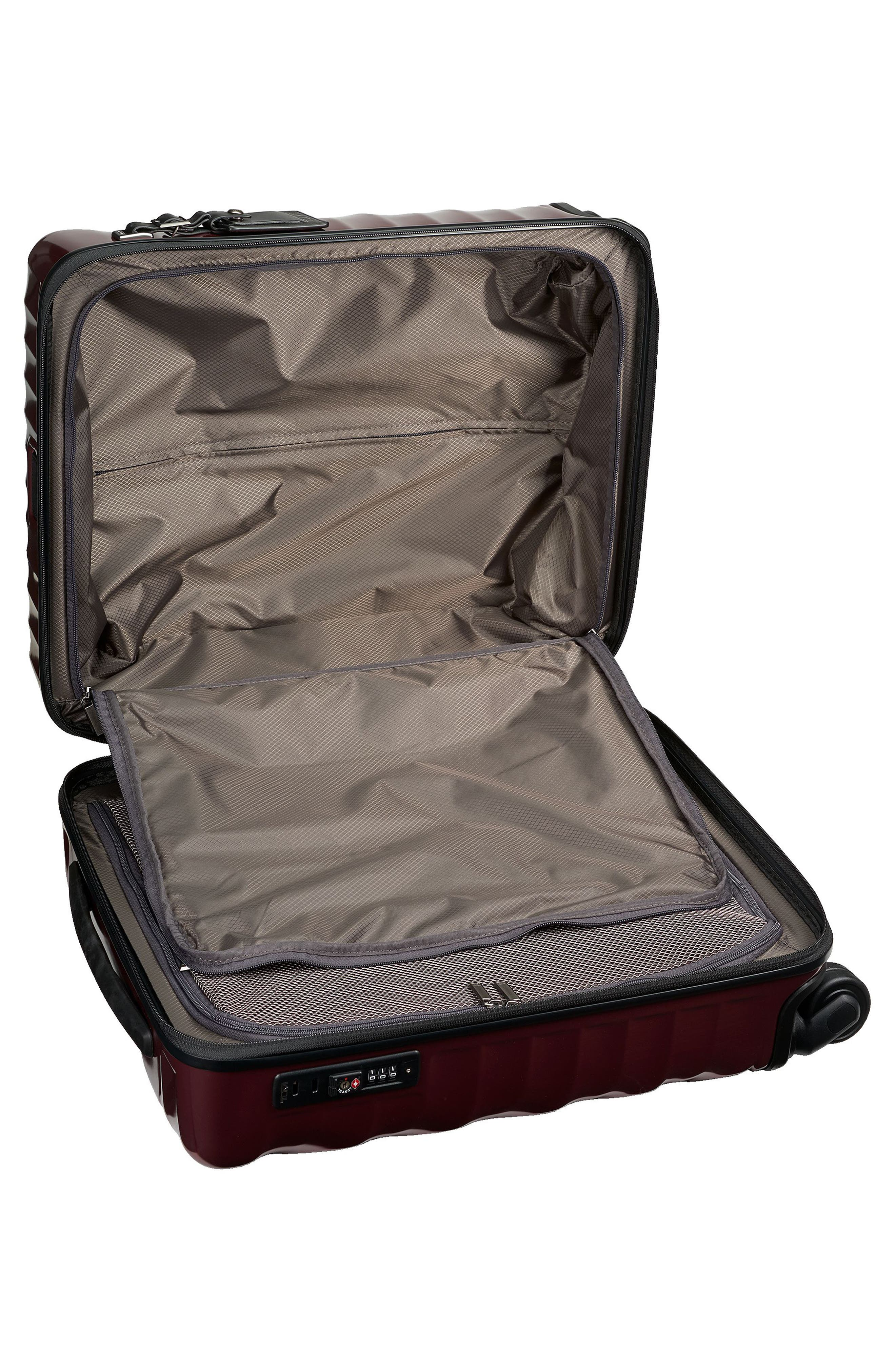 19 Degree 22-Inch Continental Wheeled Carry-On,                             Alternate thumbnail 2, color,                             603