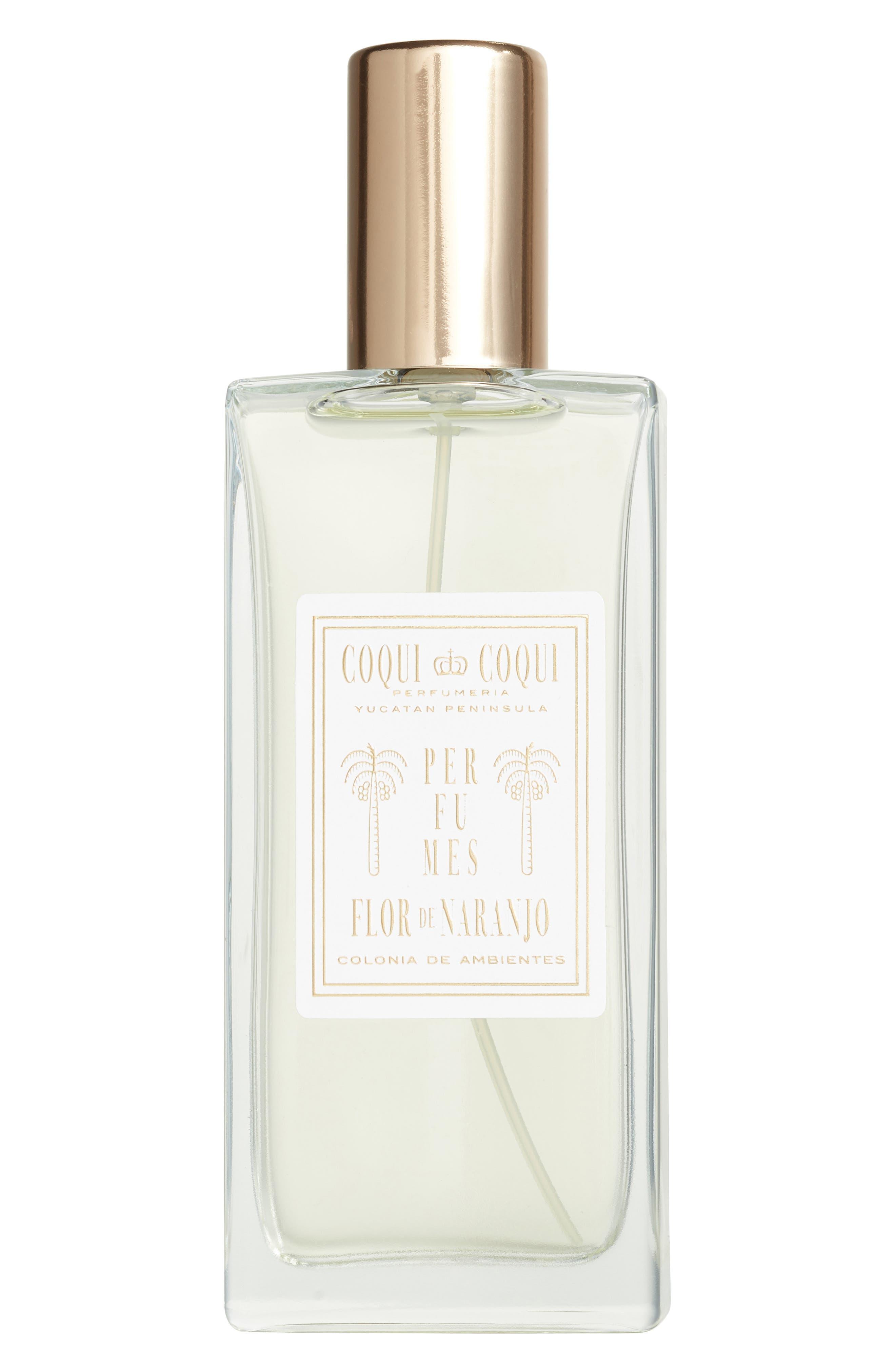 COQUI COQUI Eau De Parfum in Flor De Naranjo