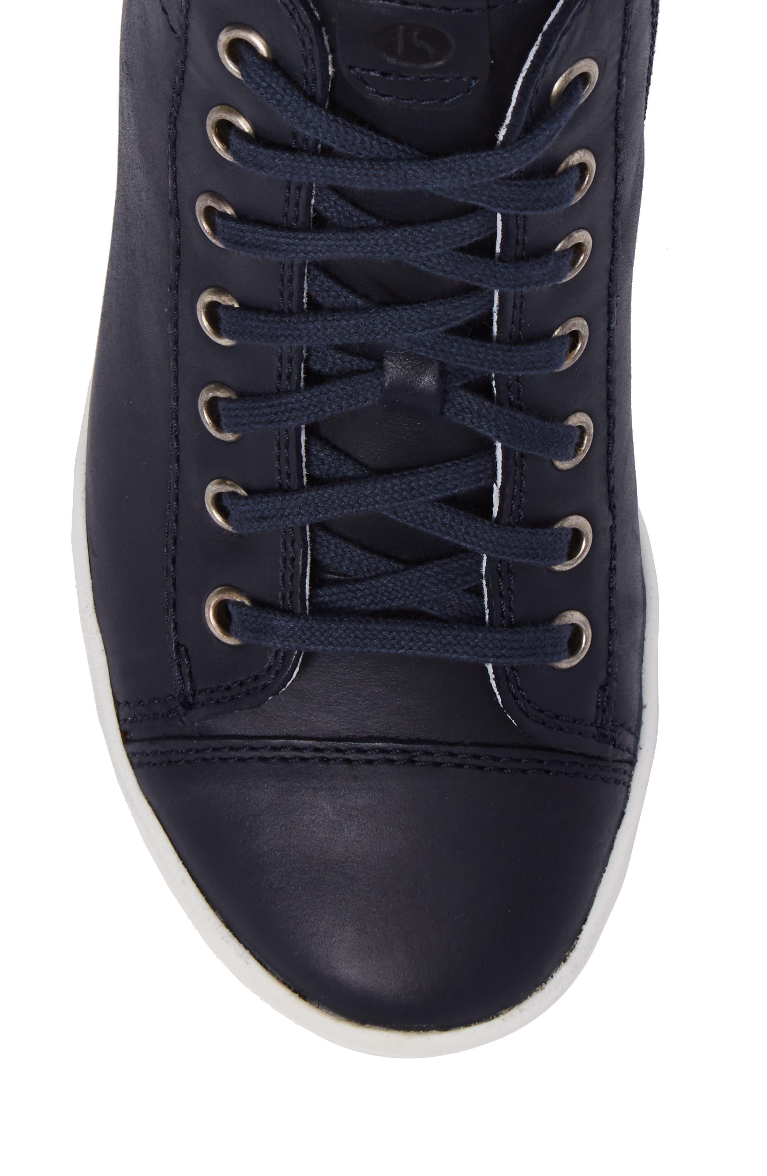 Sina 17 Sneaker,                             Alternate thumbnail 5, color,                             401
