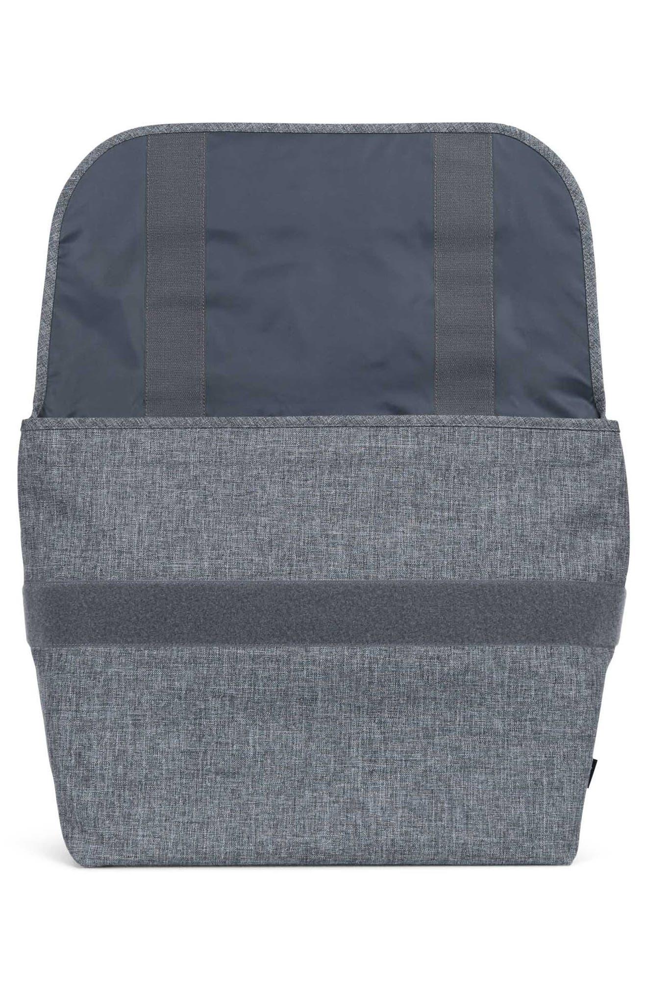 Odell Messenger Bag,                             Alternate thumbnail 6, color,
