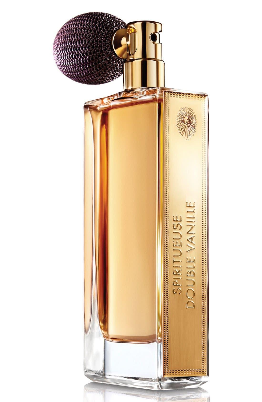 L'Art et la Matiere Spiritueuse Double Vanille Eau de Parfum,                             Main thumbnail 1, color,                             000