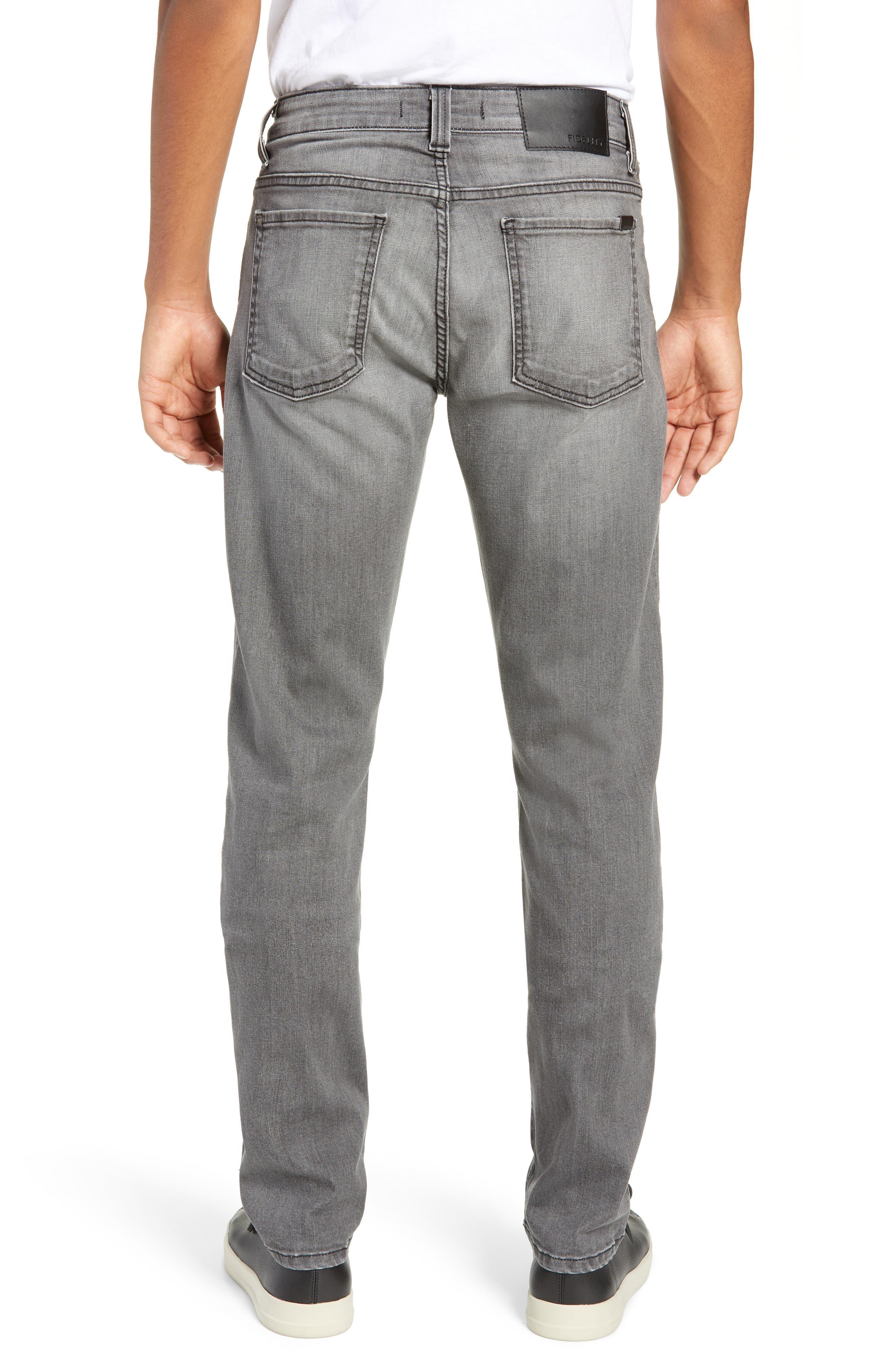 Torino Slim Fit Jeans,                             Alternate thumbnail 2, color,                             PHANTOM GREY