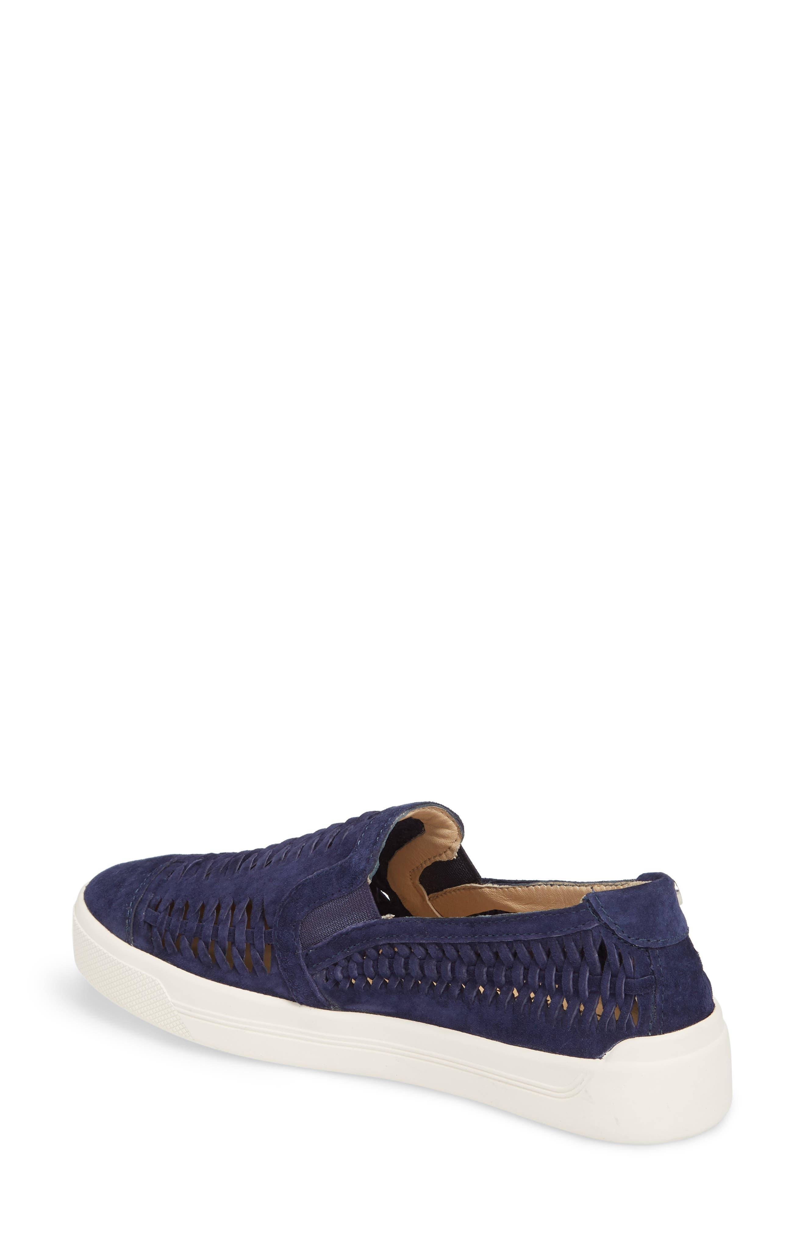 Gabbie Slip-On Sneaker,                             Alternate thumbnail 7, color,