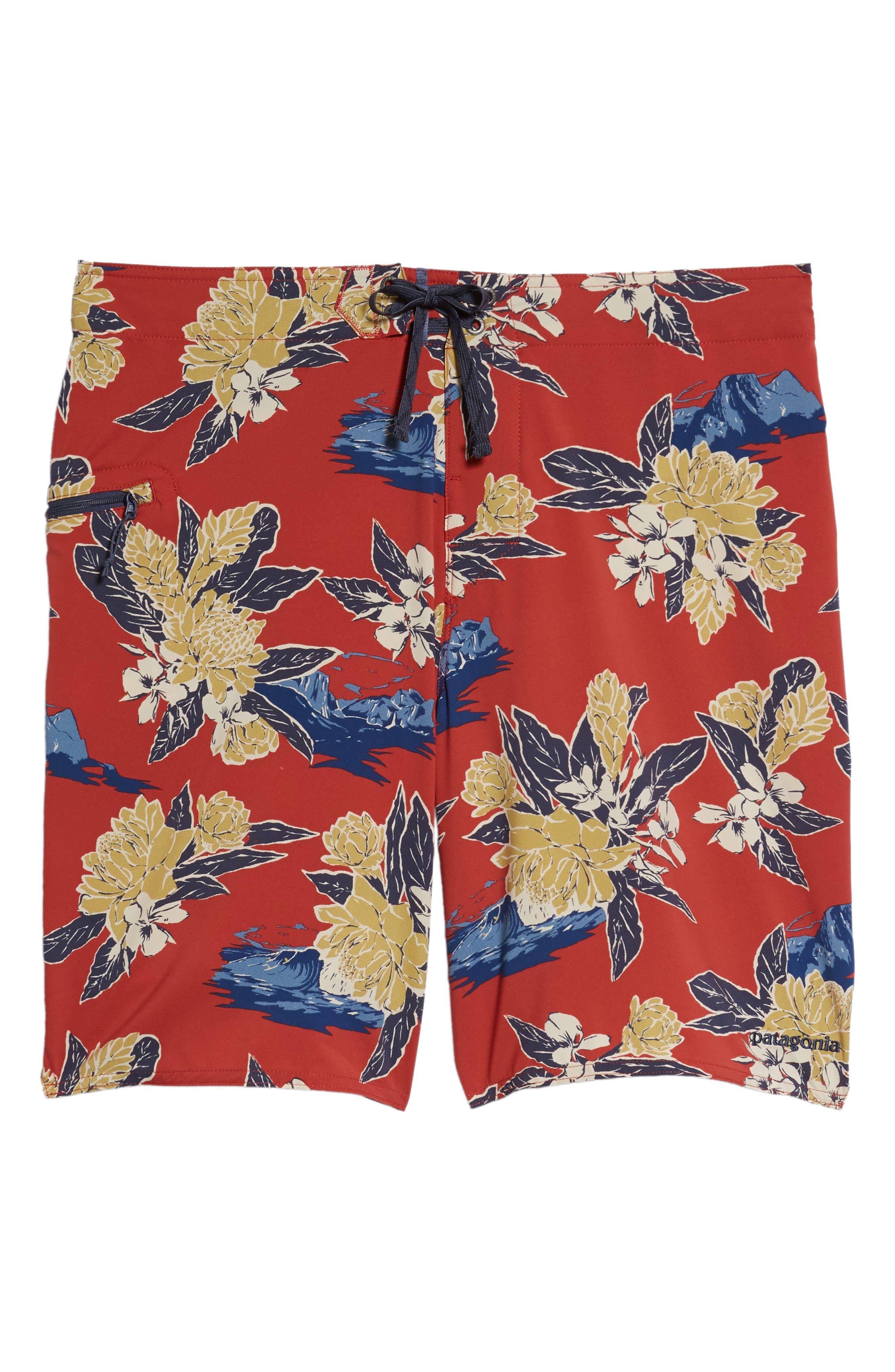 Stretch Planing Board Shorts,                             Alternate thumbnail 6, color,                             603