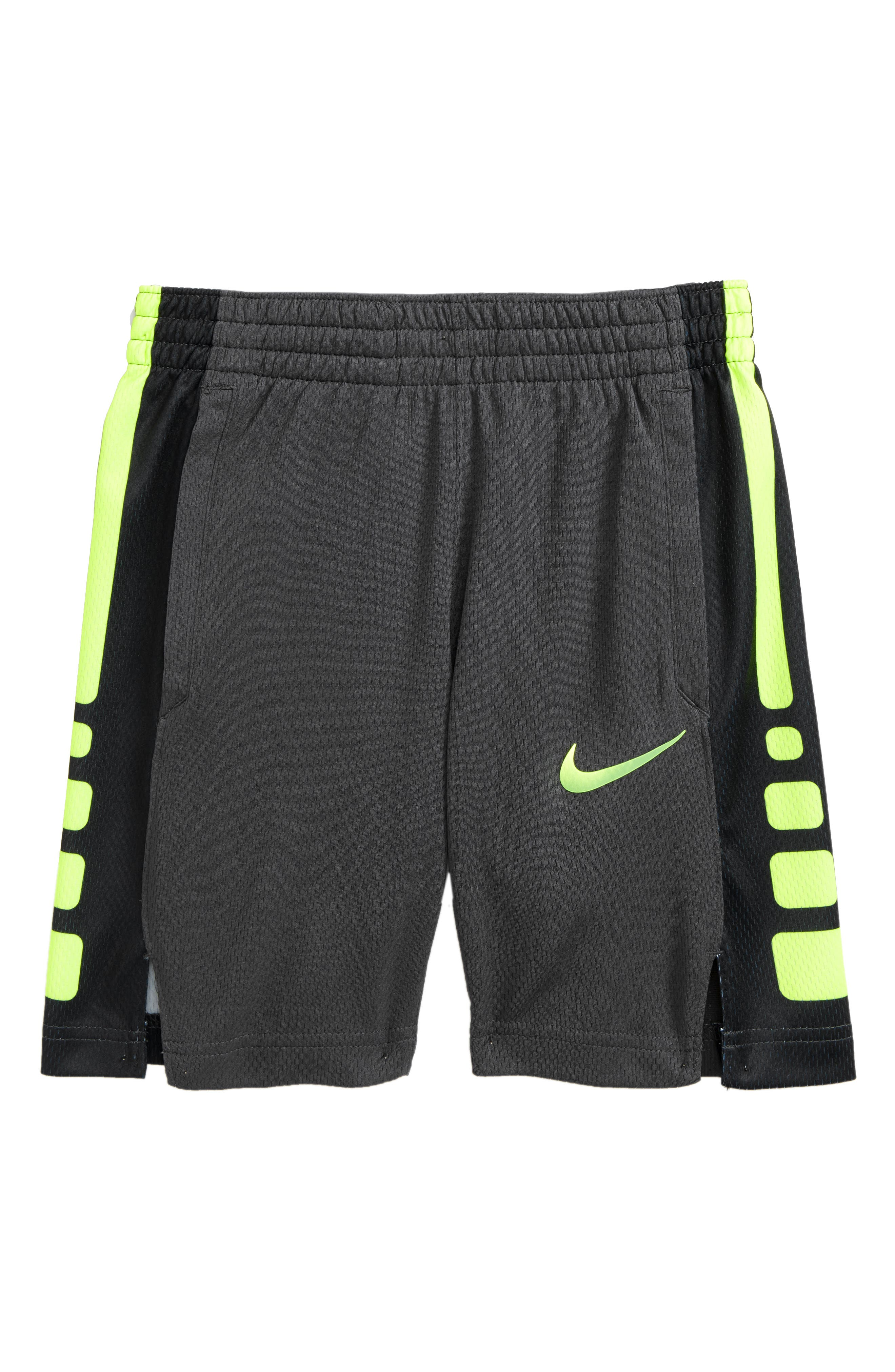 Dry Elite Basketball Shorts,                             Main thumbnail 6, color,