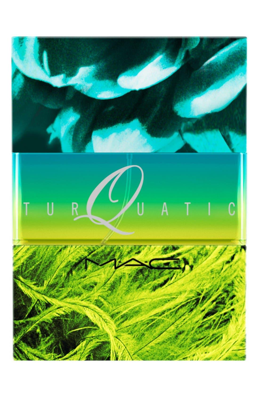 MAC Turquatic Rollerball,                             Alternate thumbnail 3, color,
