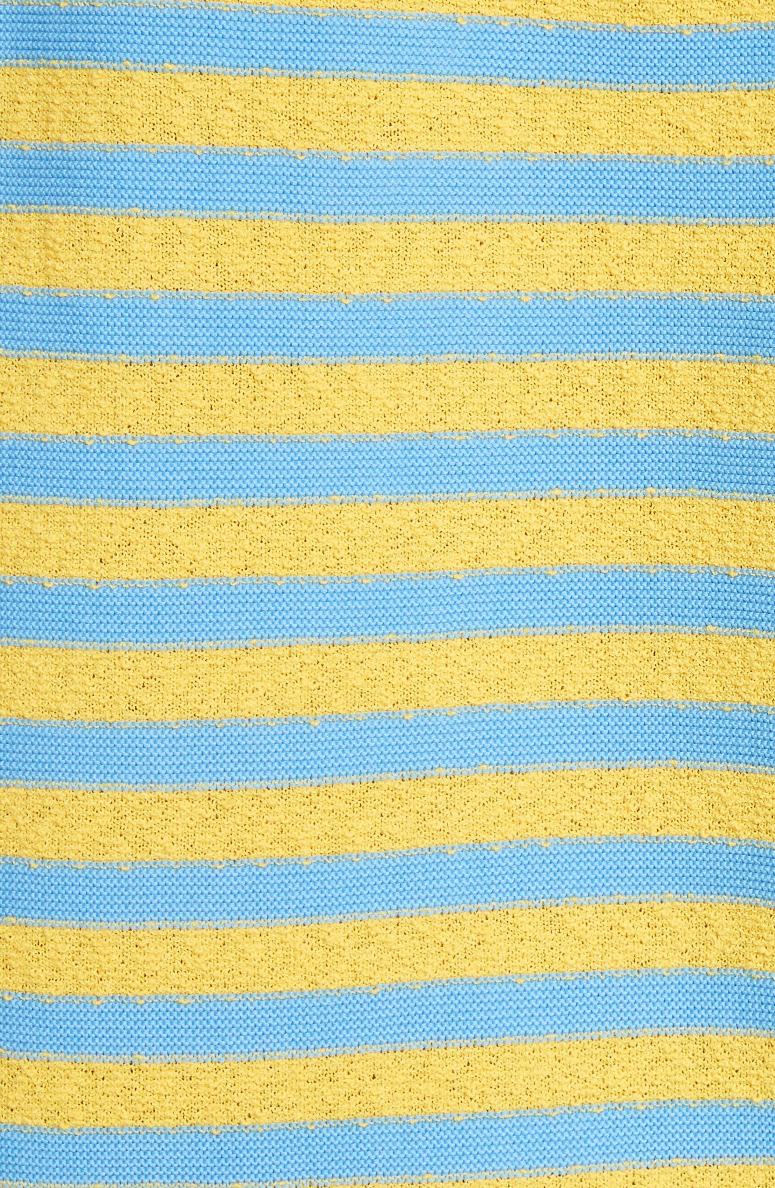 Stripe Mock Neck Sweater,                             Alternate thumbnail 10, color,