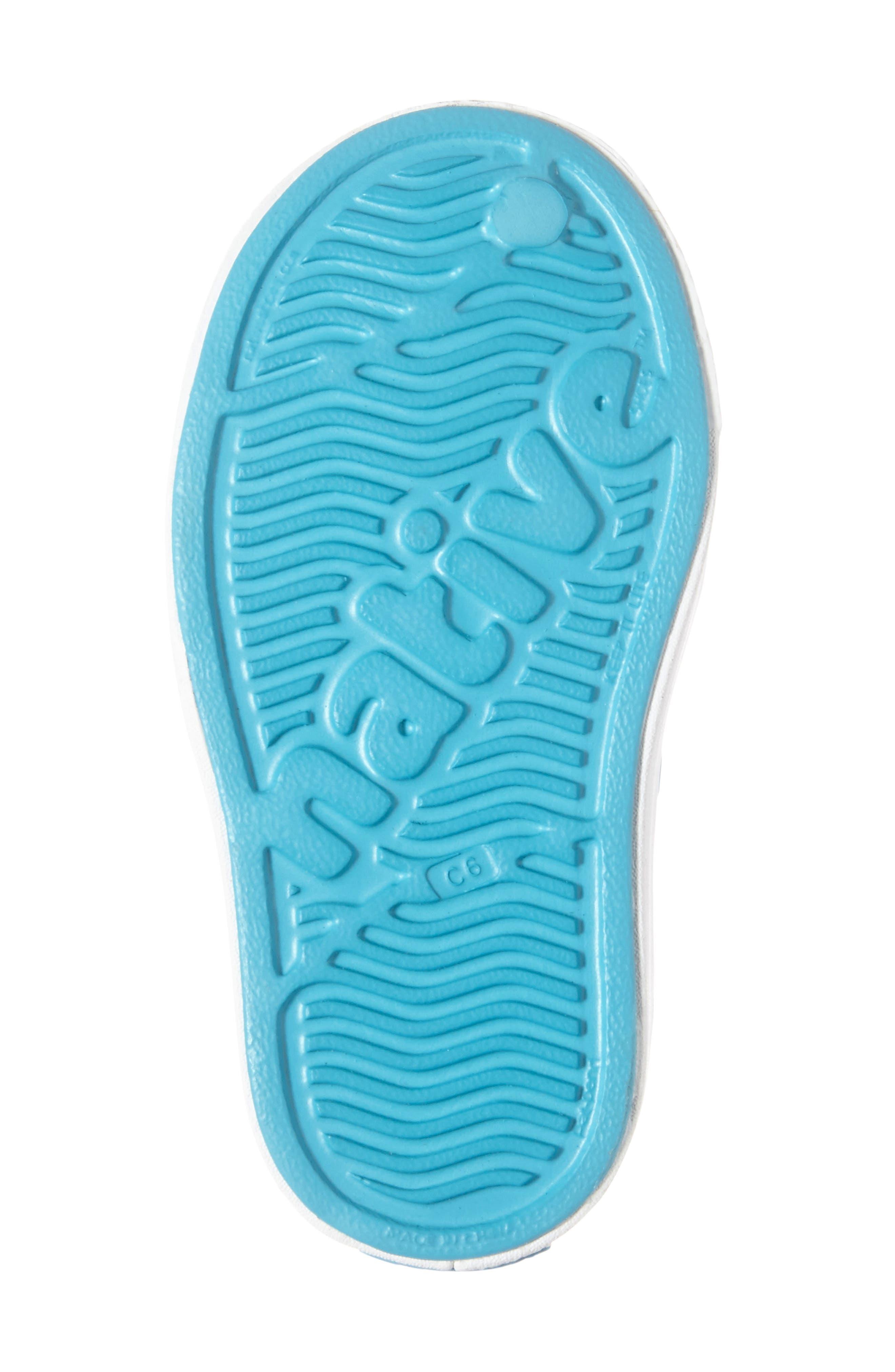 'Jefferson' Water Friendly Slip-On Sneaker,                             Alternate thumbnail 278, color,