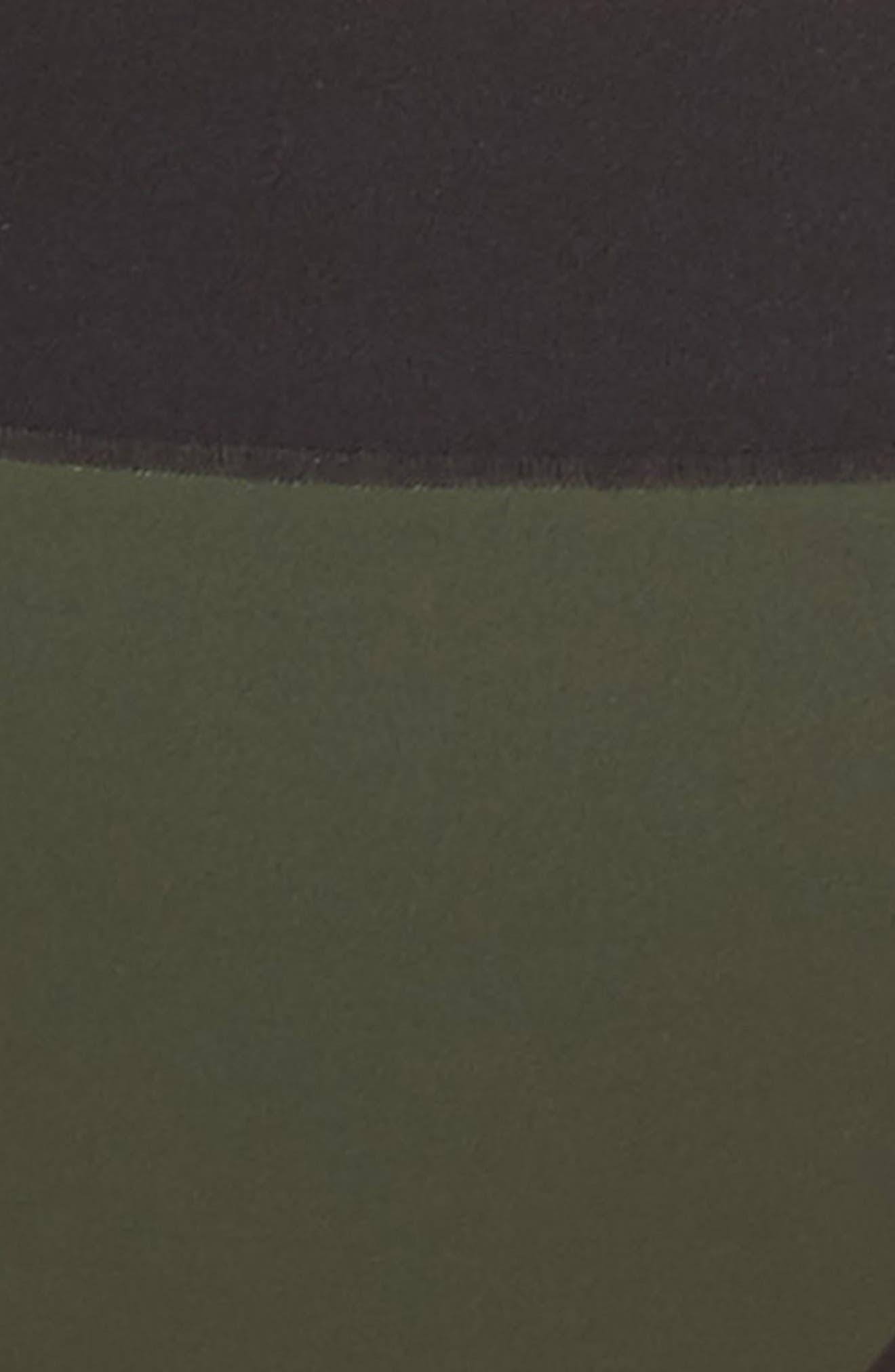 Reef Sport Mesh High-Waist Bikini Bottoms,                             Alternate thumbnail 5, color,                             302